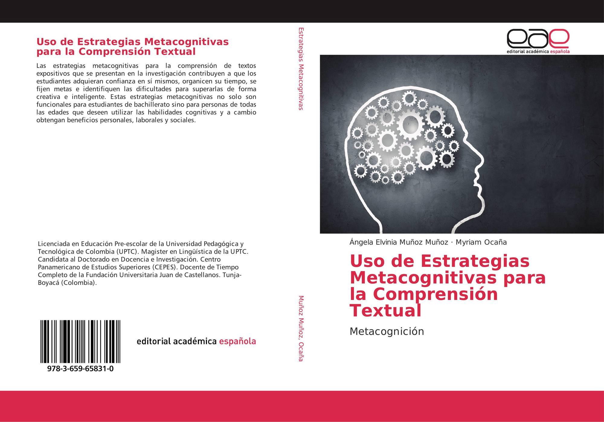Search Results For Estrategias Metacognitivas
