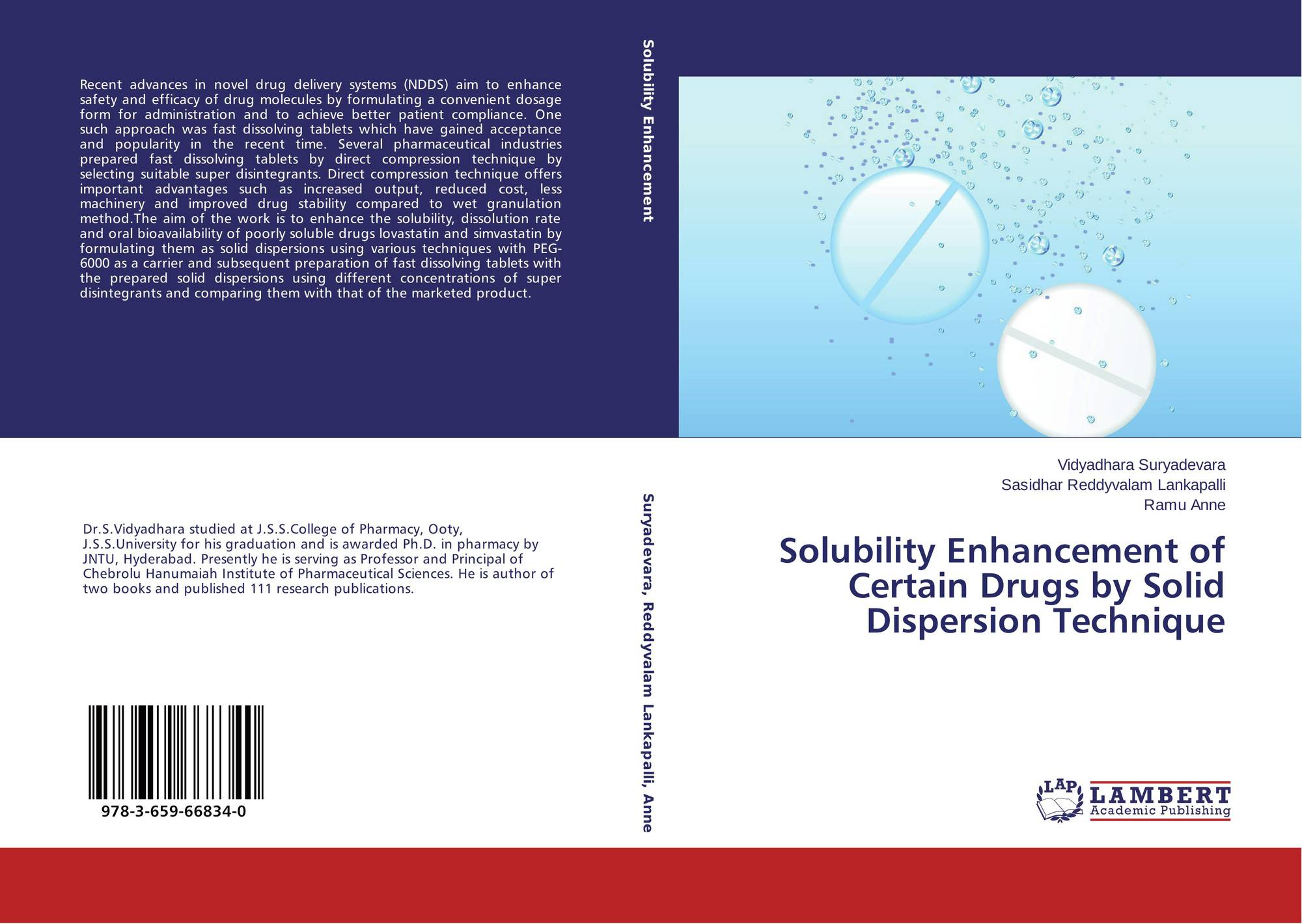 fast dissolving tablets thesis