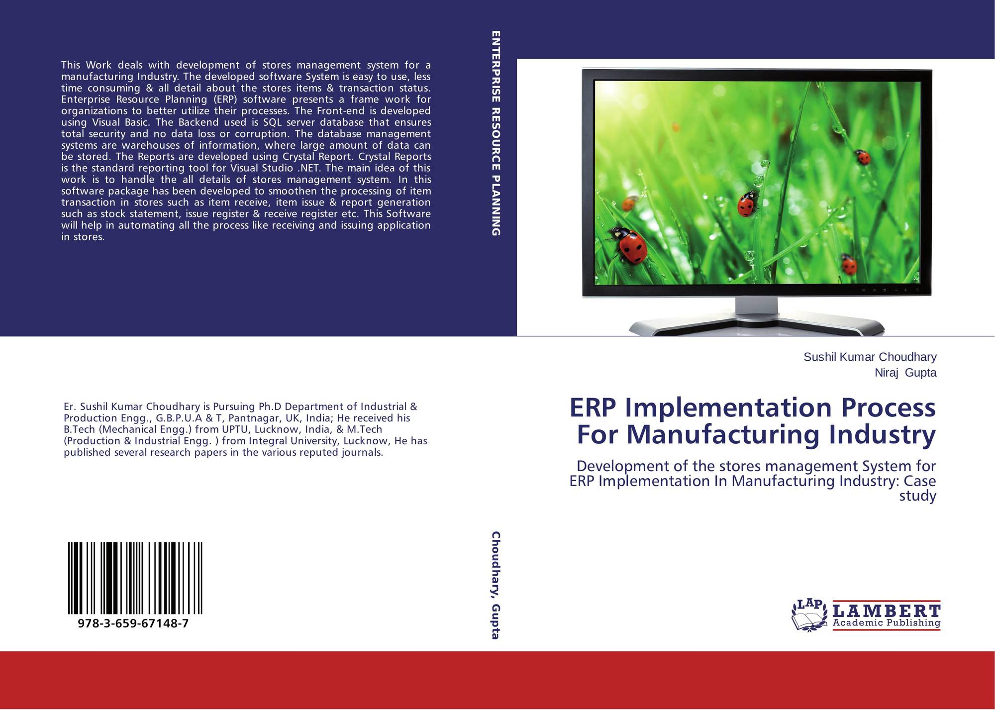 erp implementation case study manufacturing Erp implementation case studies-success & failures slideshare uses cookies to improve functionality and performance, and to provide you with relevant advertising if you continue browsing the site, you agree to the use of cookies on this website.