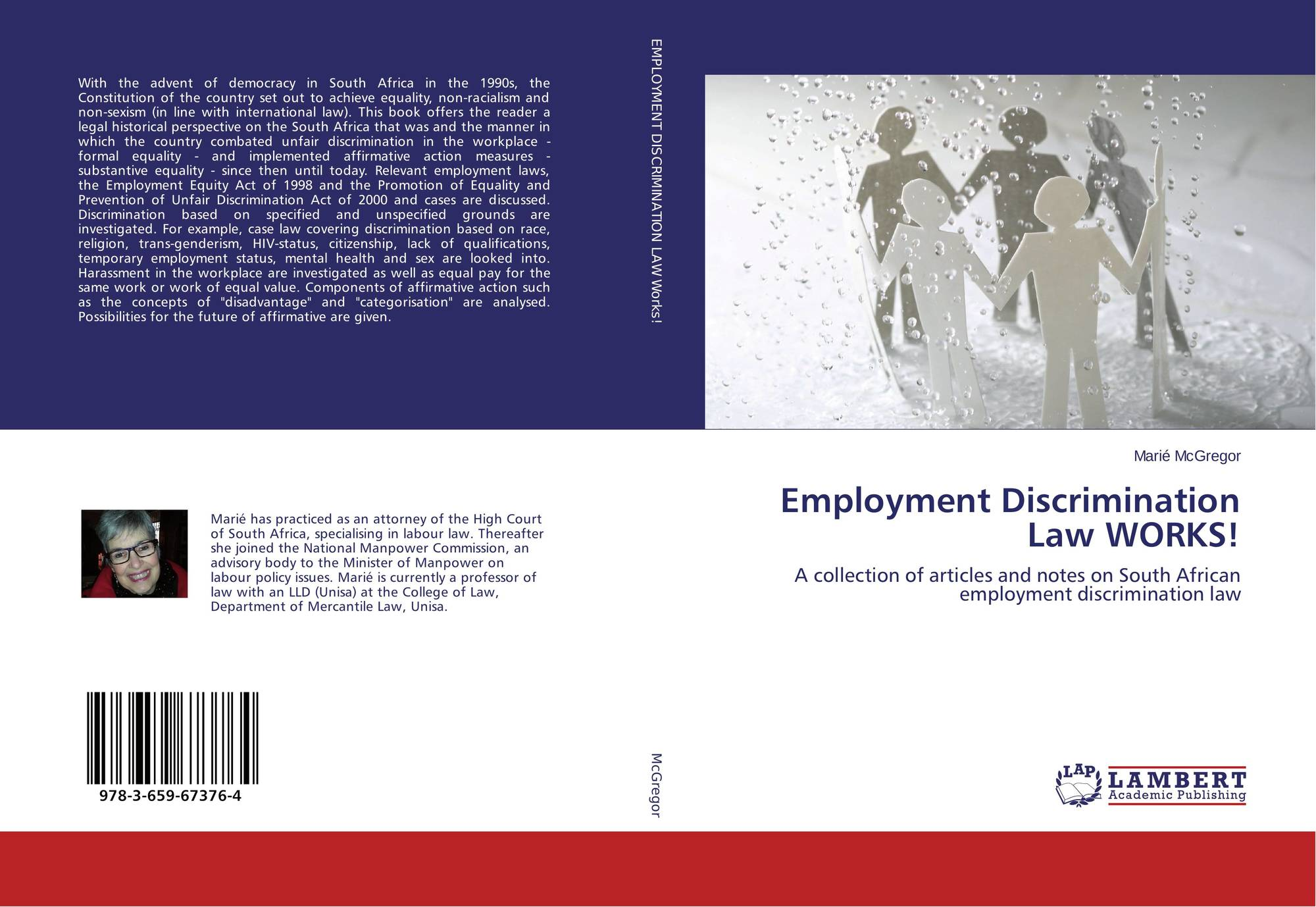 employment law in detail - an introduction to employment law employment law is a broad area of the law in general, this area governs the employer-employee relationship, but includes many subjects.