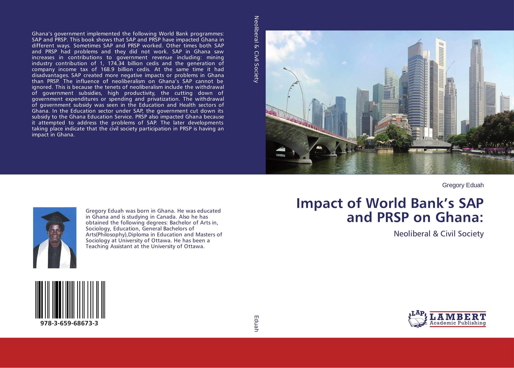 impact of sap