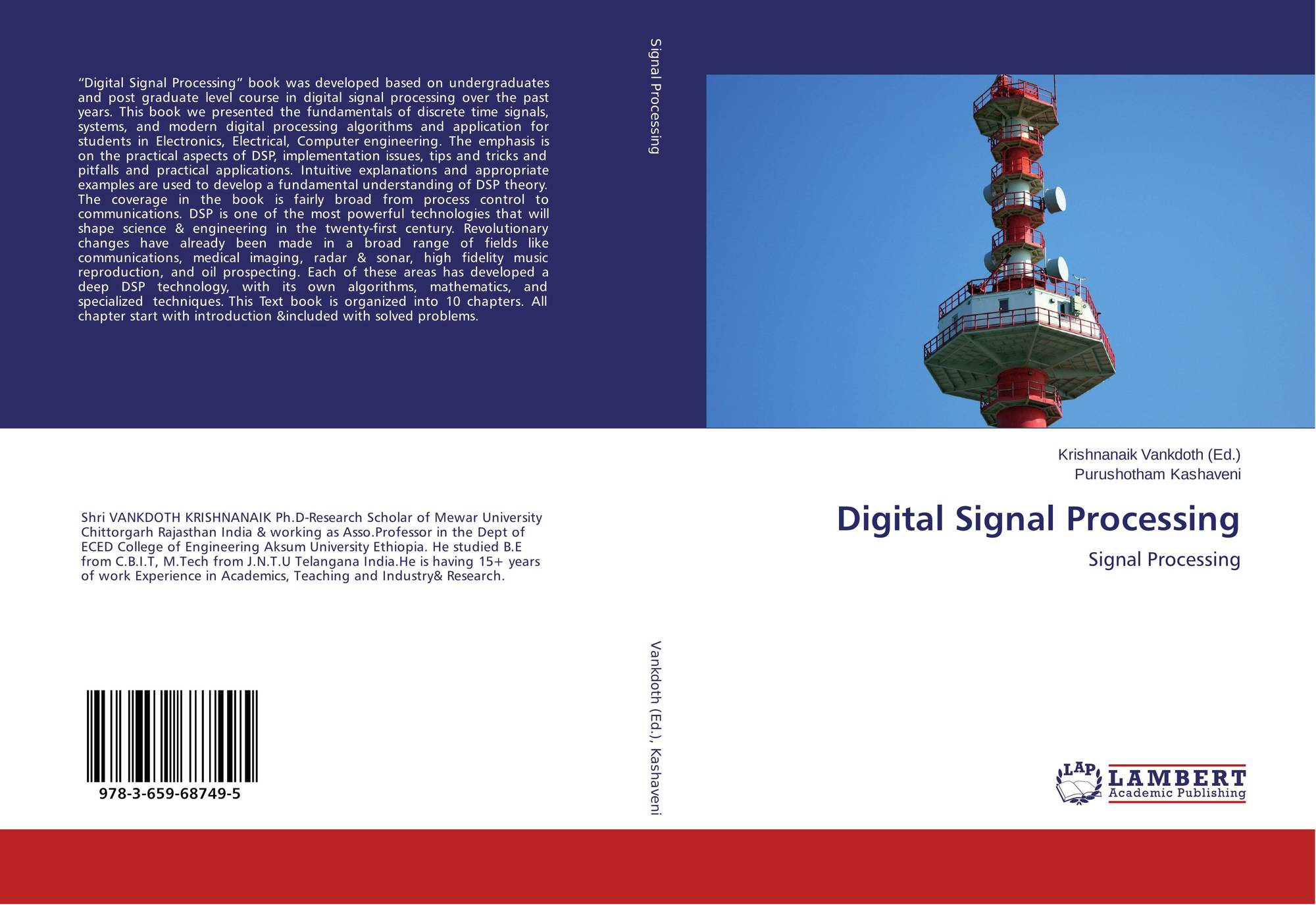 digital signal processing The purdue online digital signal processing course is a 15-credit graduate certificate click or call 1-877-598-4233.