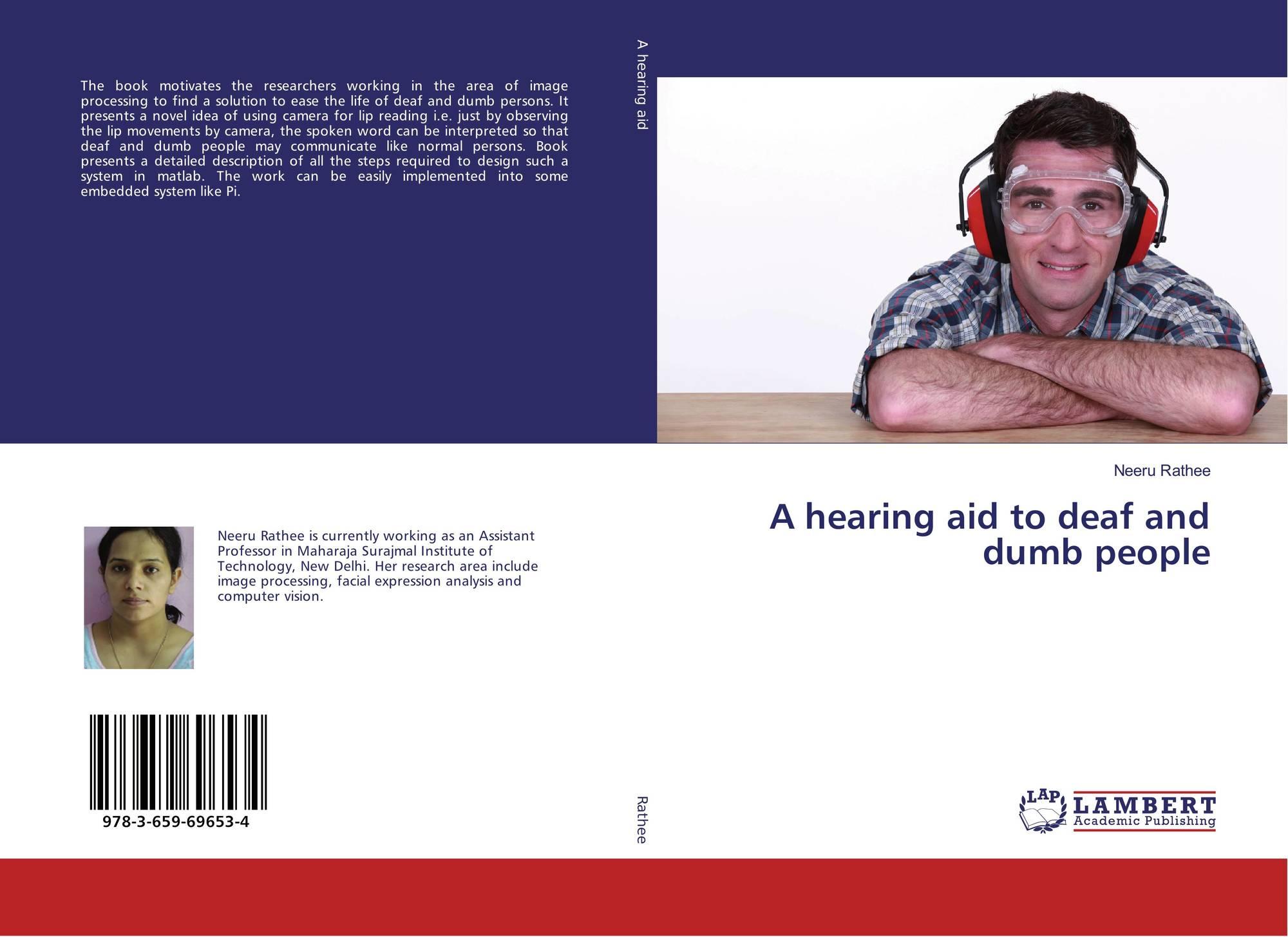 11 Best Other Famous Deaf People images | Deaf people ...