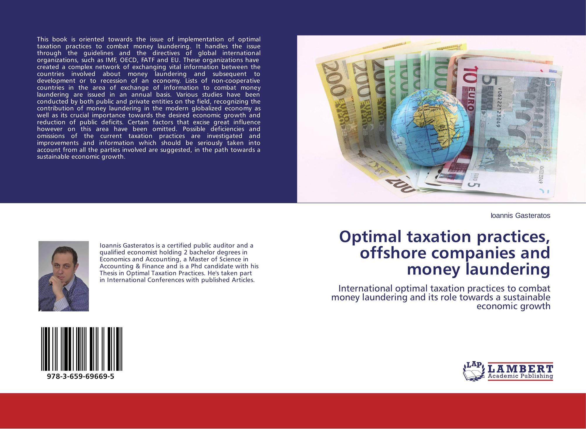 effect of money laundering in world economy Money laundering and the shadow economy in a core component of the governance of the world economy negative effects of money laundering.