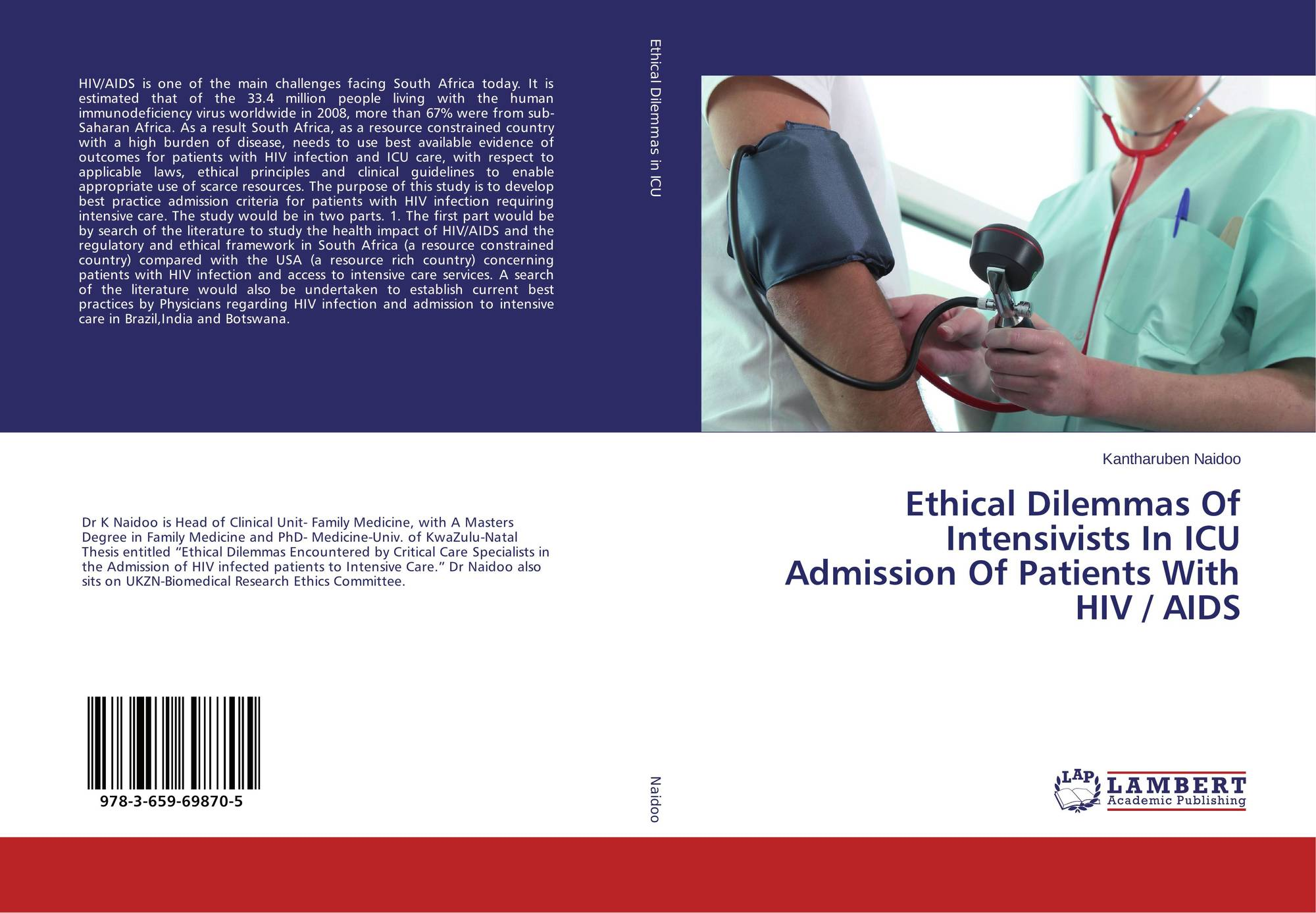 ethical dilemma working with hiv positive Ethical dilemma in the clinical setting: a medical social workers perspective part 1.