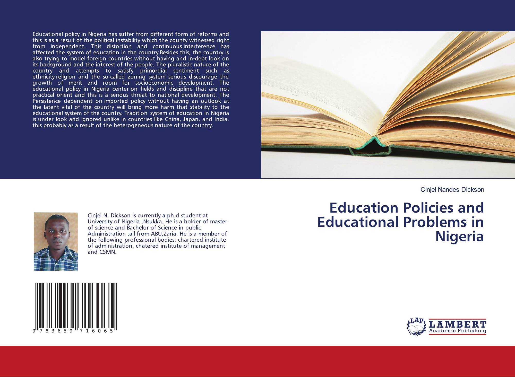 educational policy In the educational policy, organizations, and leadership in p-12 systems ( edpol) program, master's and doctoral students work with nationally and.