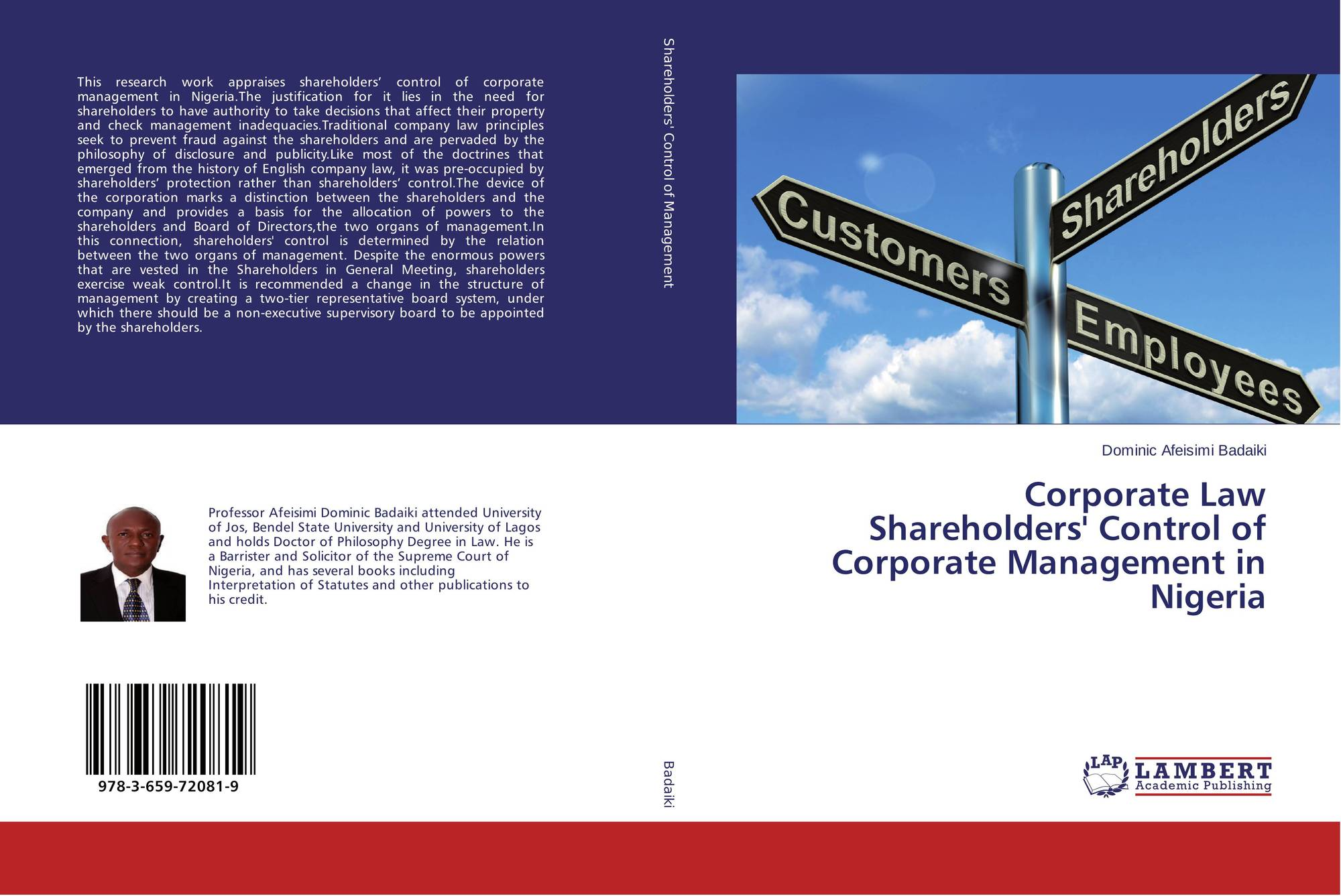why corporate governance can prevent corporate failure This solution explains why corporate governance fails, and lists some of the indulgences some managers have given to themselves  is the lack of discipline and corrective/preventive policies in the organization that lead to governance failures a recent example of corporate failure is the.