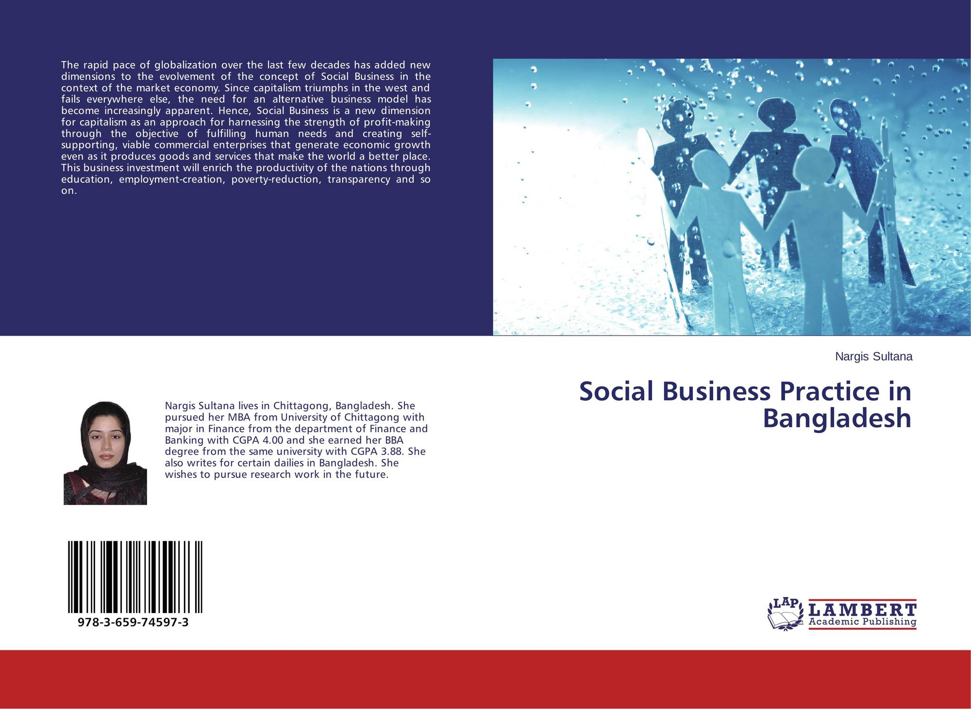 social business in bangladesh If you intend to come into bangladesh as a social entrepreneur, then you may be coming into a safer environment because the country has a vibrant social enterprise sector and it is noted as one of the most efficient production/manufacturing hub in the world.