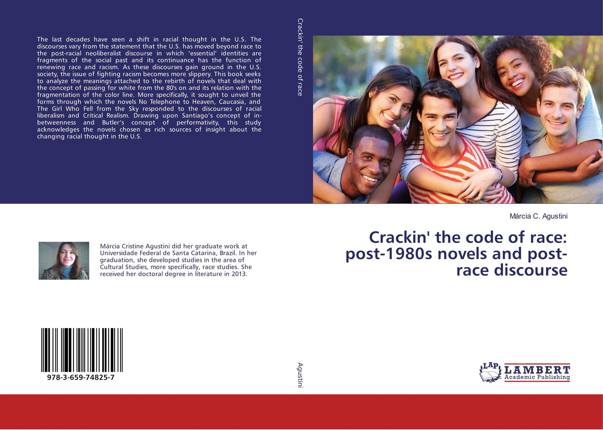 a study on the racial and ethnic concept of whiteness This lesson introduces concepts important to understanding race race and ethnicity definitions: social race and ethnicity definitions: social minority vs.