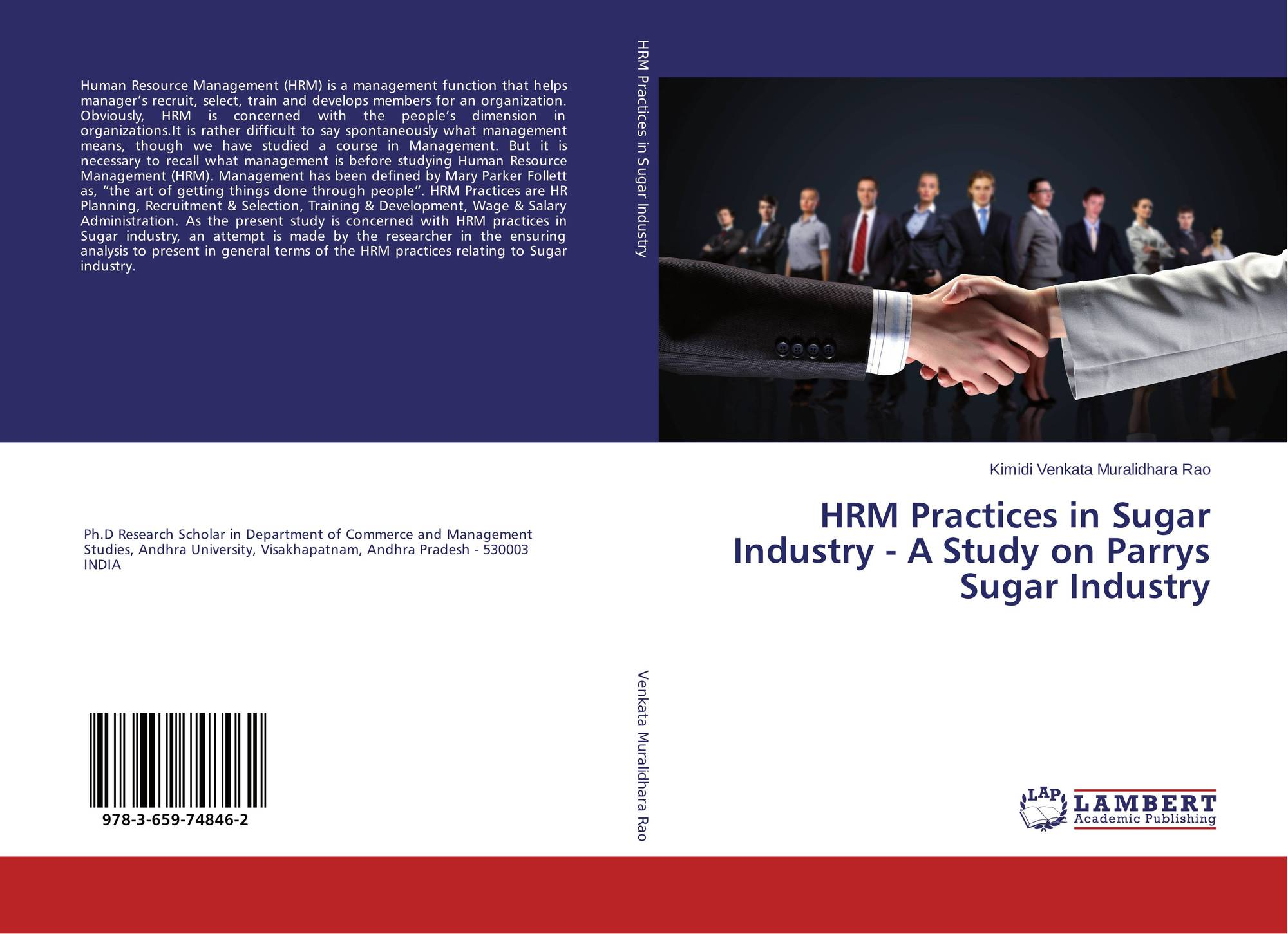 effective hrm practise in banking sector Management in banking sector and a model design for banking performance enhancement crm to be truly effective, an organization.