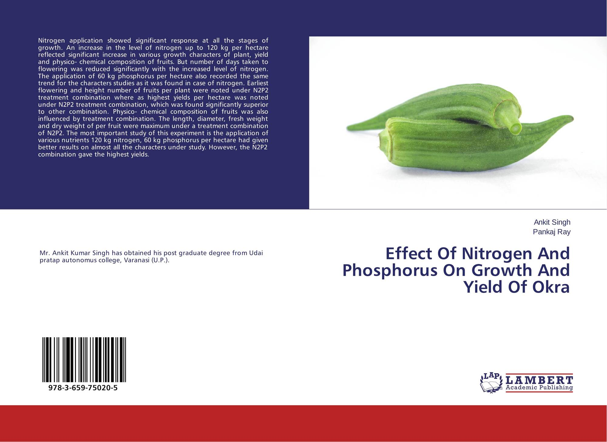 the effects of nutrient deficiency on various measures of plant growth Nutrient deficiency can limit growth partially because of the variation between different plants and the effect of a nutrient deficiency can.