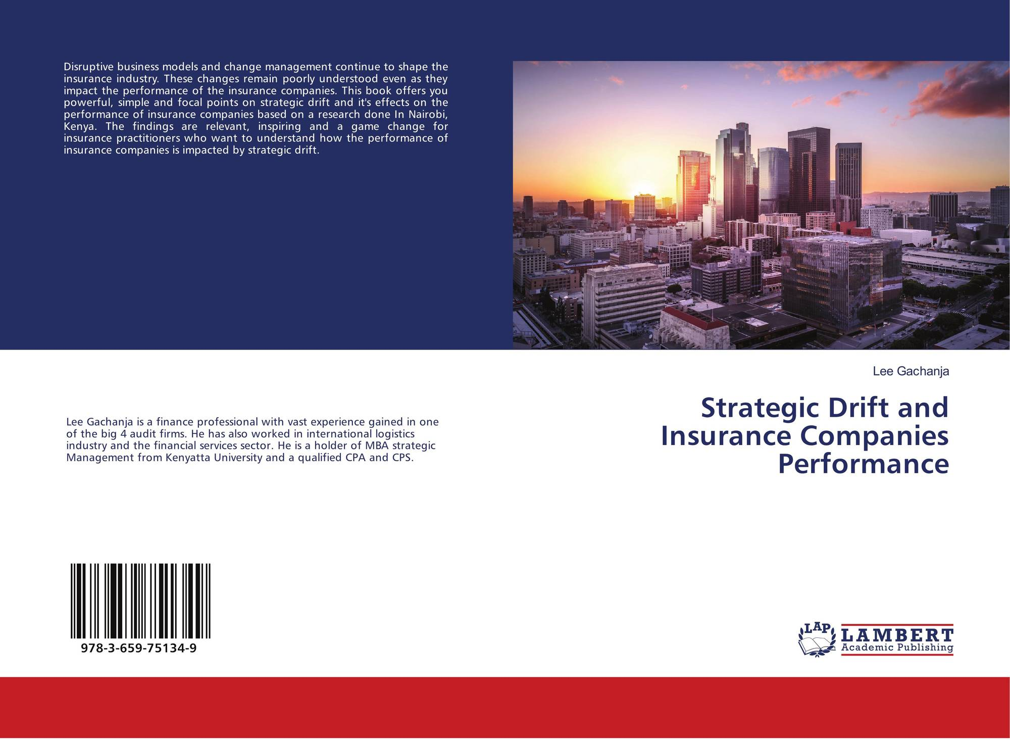 company is experiencing strategic drift How to avoid strategic drift - the role of the manager reading the book strategic transformations – changing while winning by hensmans and johnson it is clear that patterns form the companies.