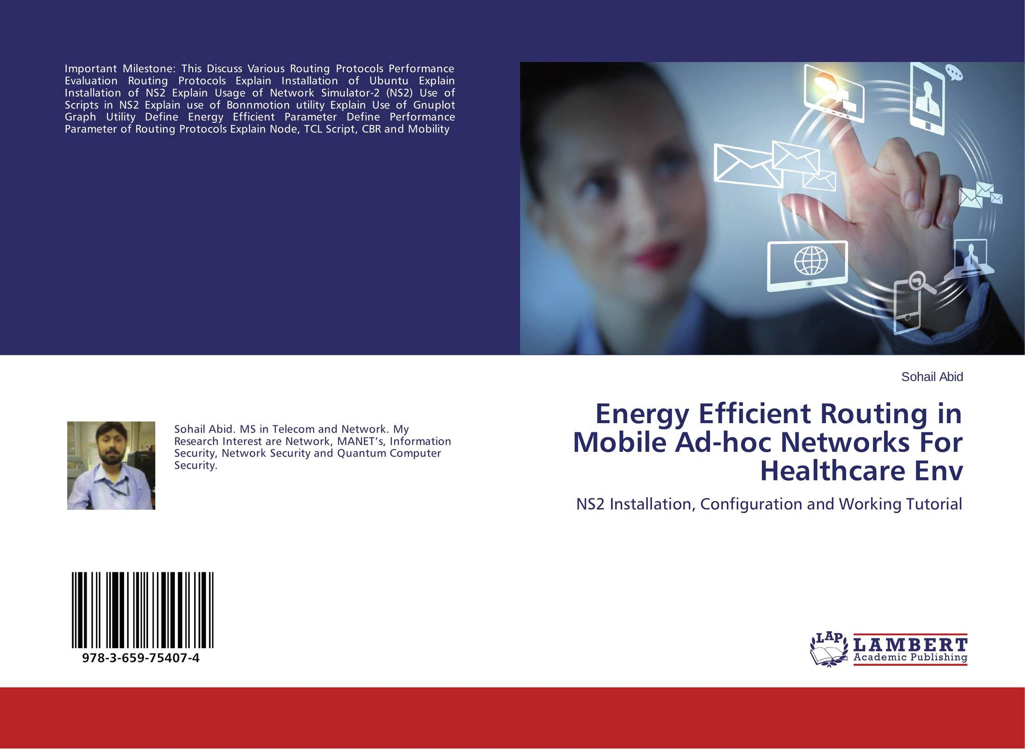 Energy Efficient Routing in Mobile Ad-hoc Networks For