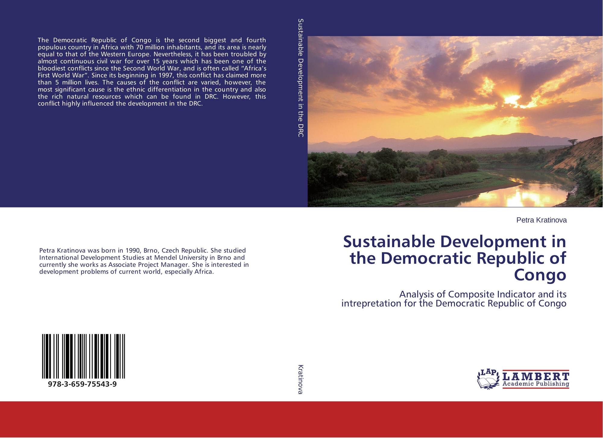 an analysis of the democratic republic of congo