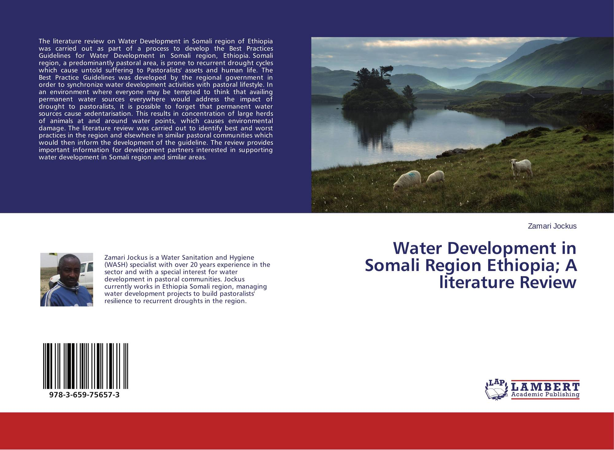 Water Development in Somali Region Ethiopia