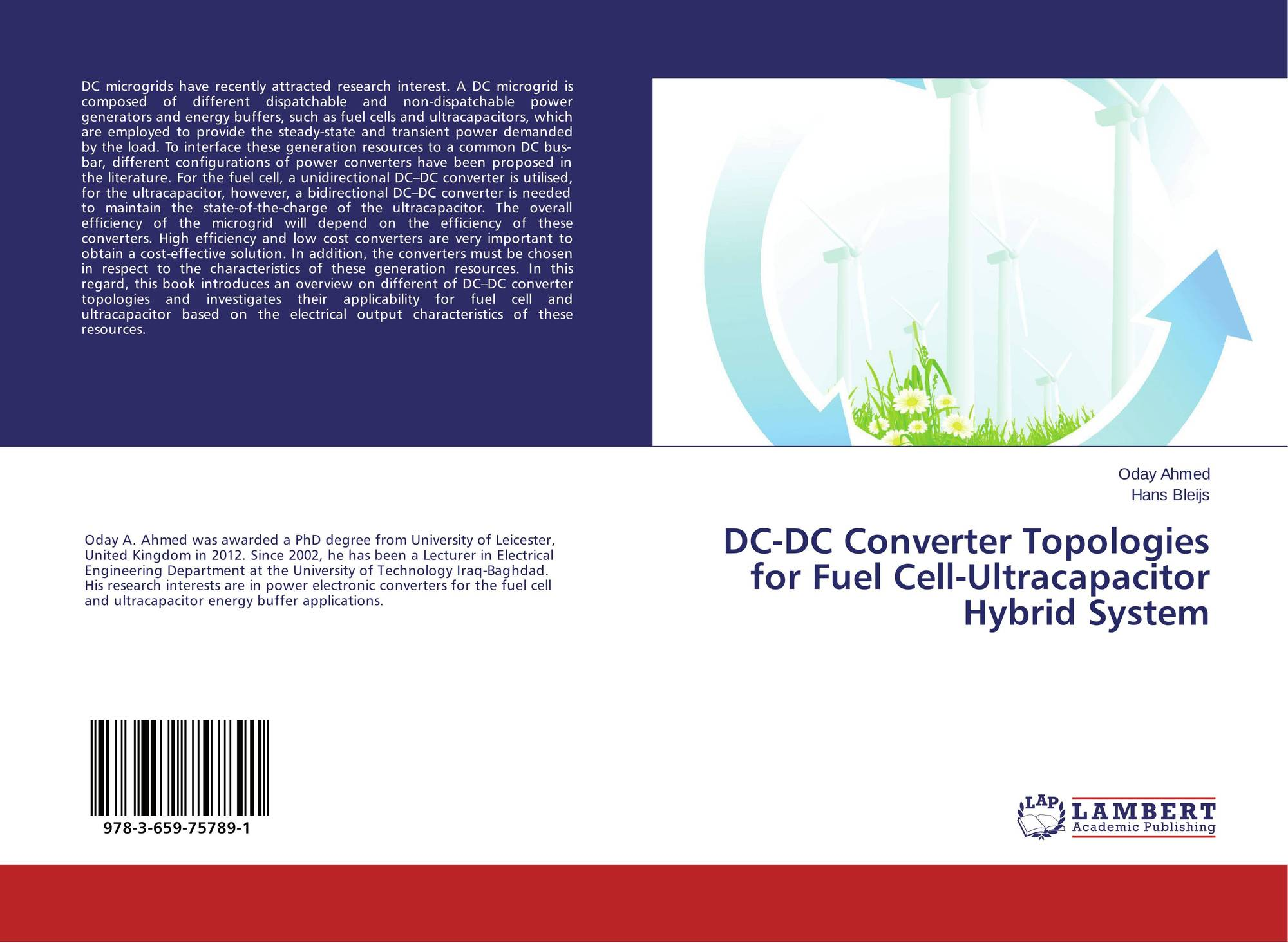 DC-DC Converter Topologies for Fuel Cell-Ultracapacitor Hybrid