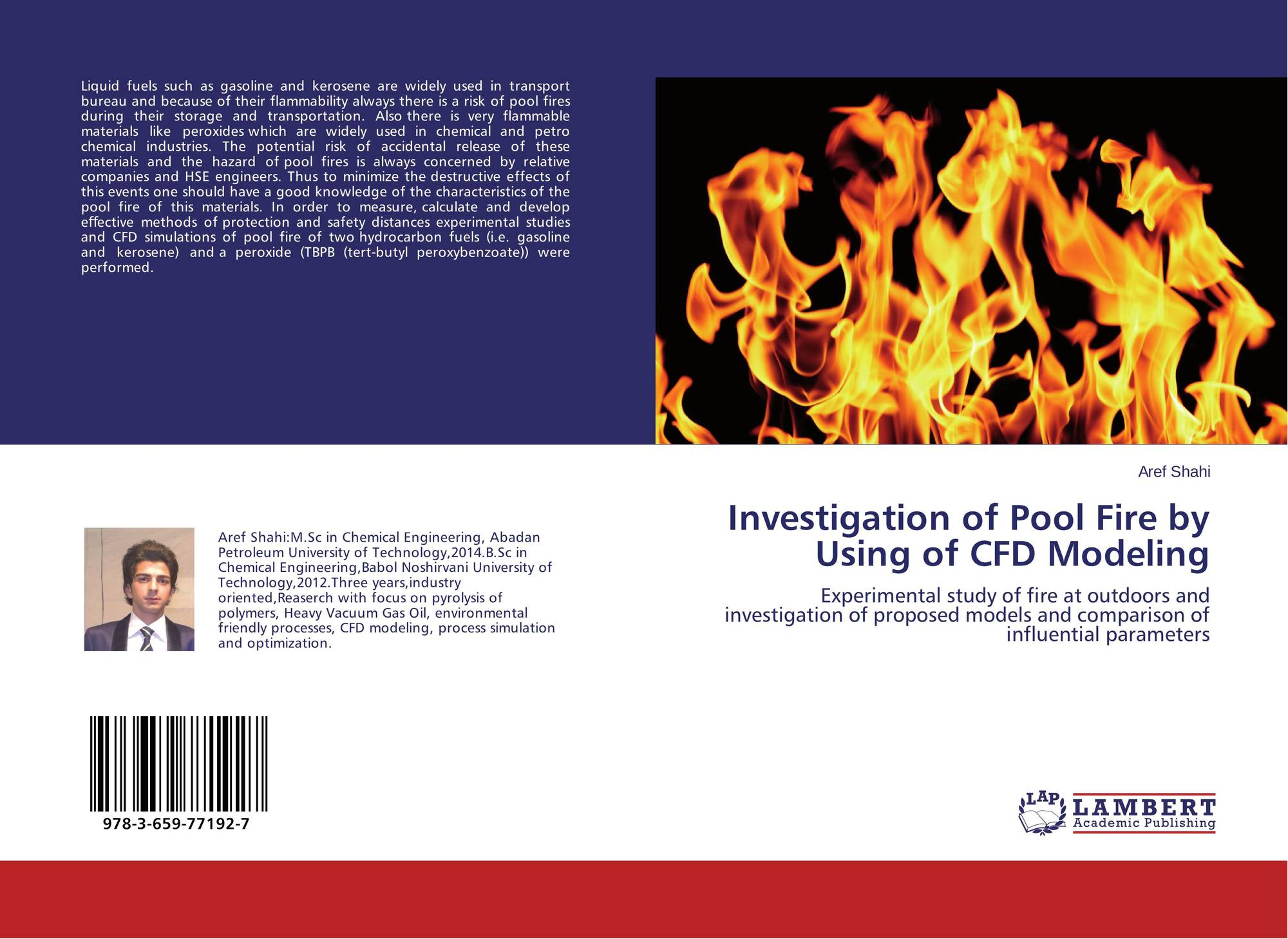 title investigation of protease activities in