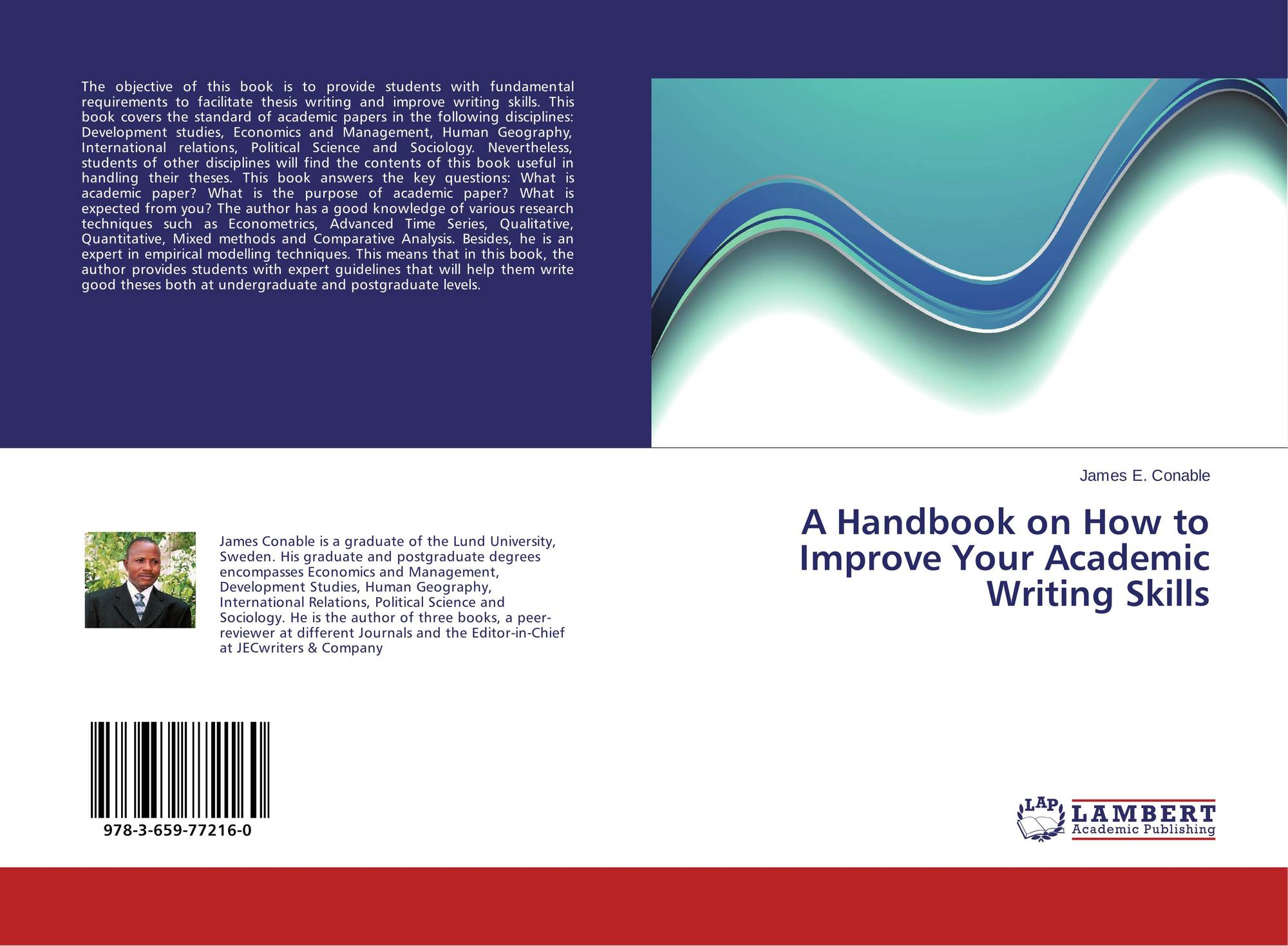 Academic paper writing handbook for international students answers
