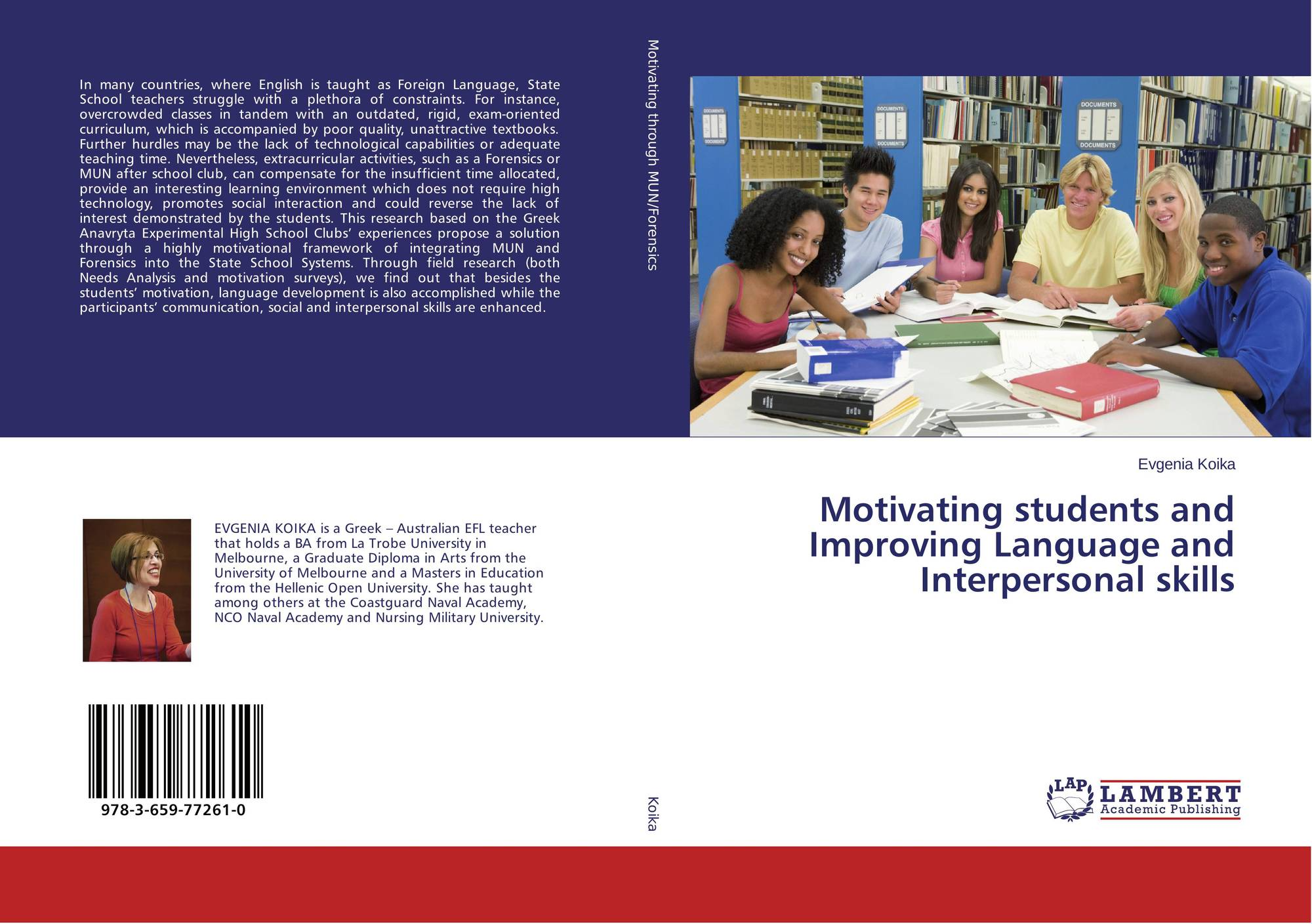 introduction of students lack of interest in improving learning Improving the reading comprehension of fifth grade students impact it has on their learning in all core academic it can lead to a lack of engagement and.