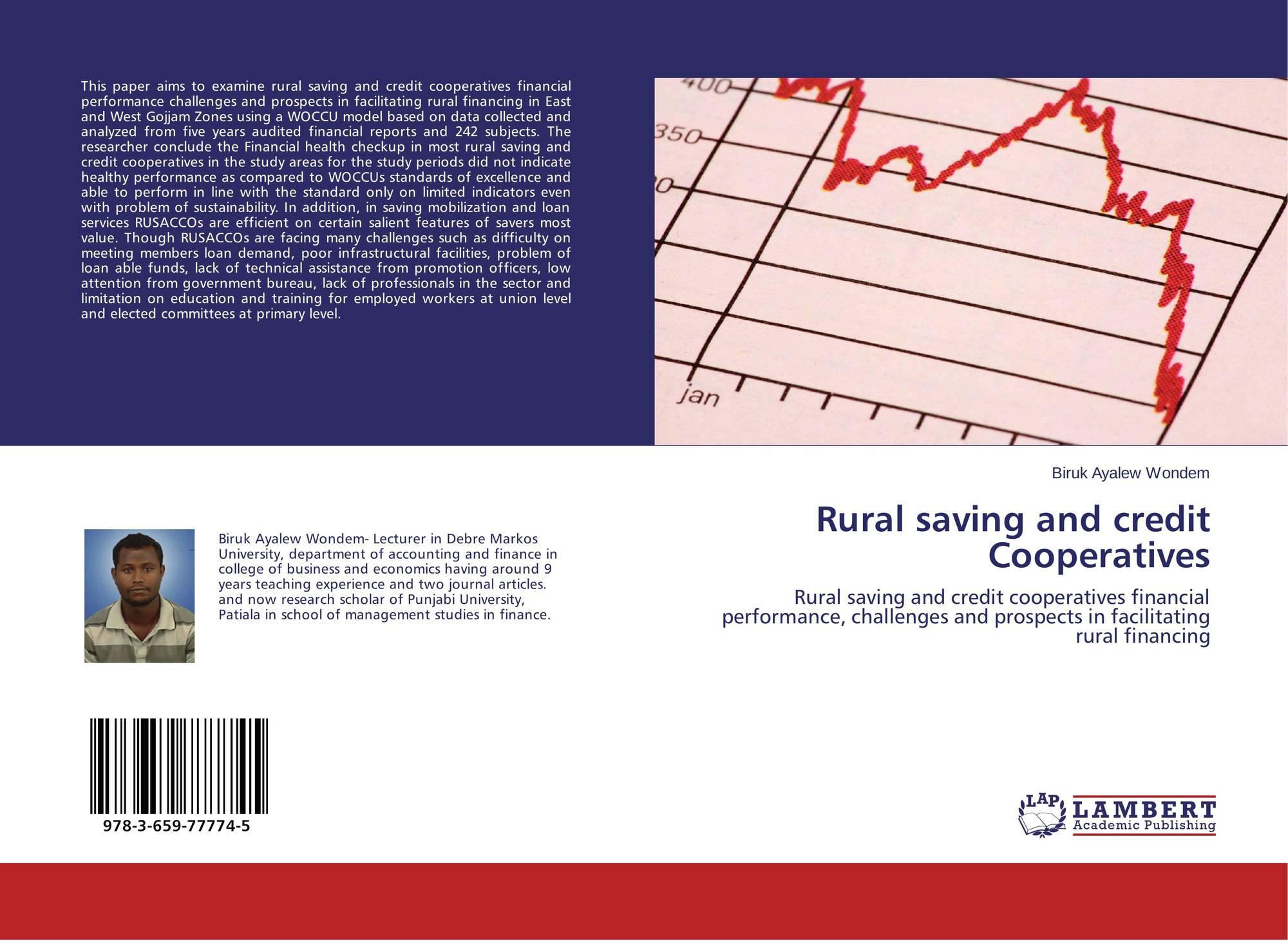 related literature credit cooperative