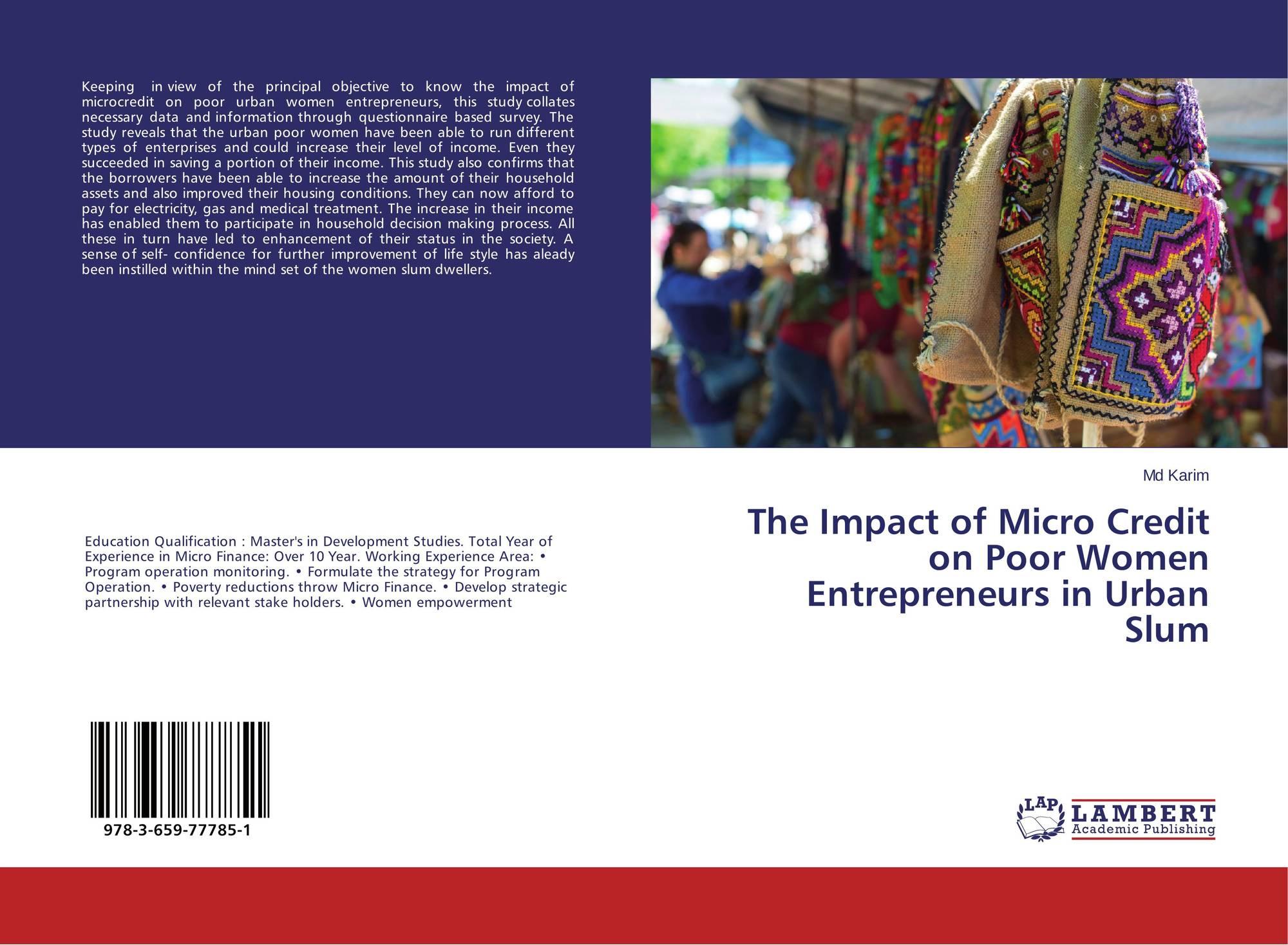 micro credit essay