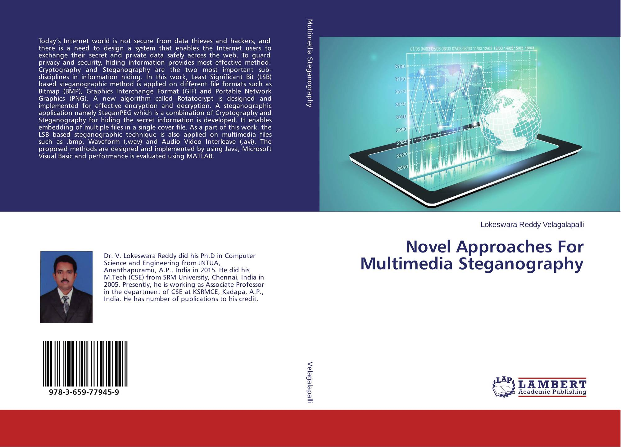 literature survey on steganography Steganography has become increasingly popular in the past years, due to the explosion of the internet and multi-media use in general most of the attention has been drawn now because of the malicious use of the technique it has been used for terrorism, fraud, espionage, etc.