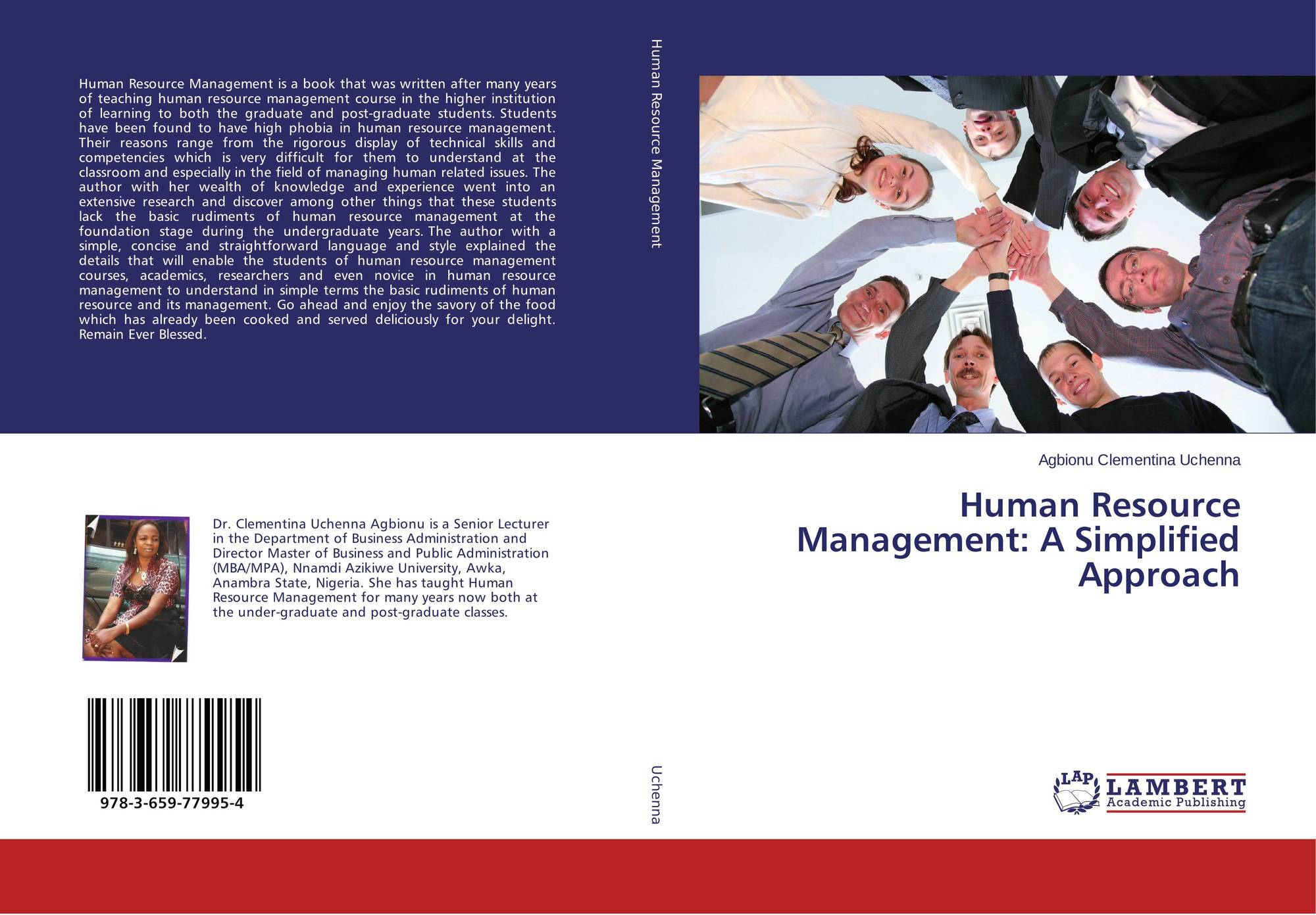 policy of human resource management case