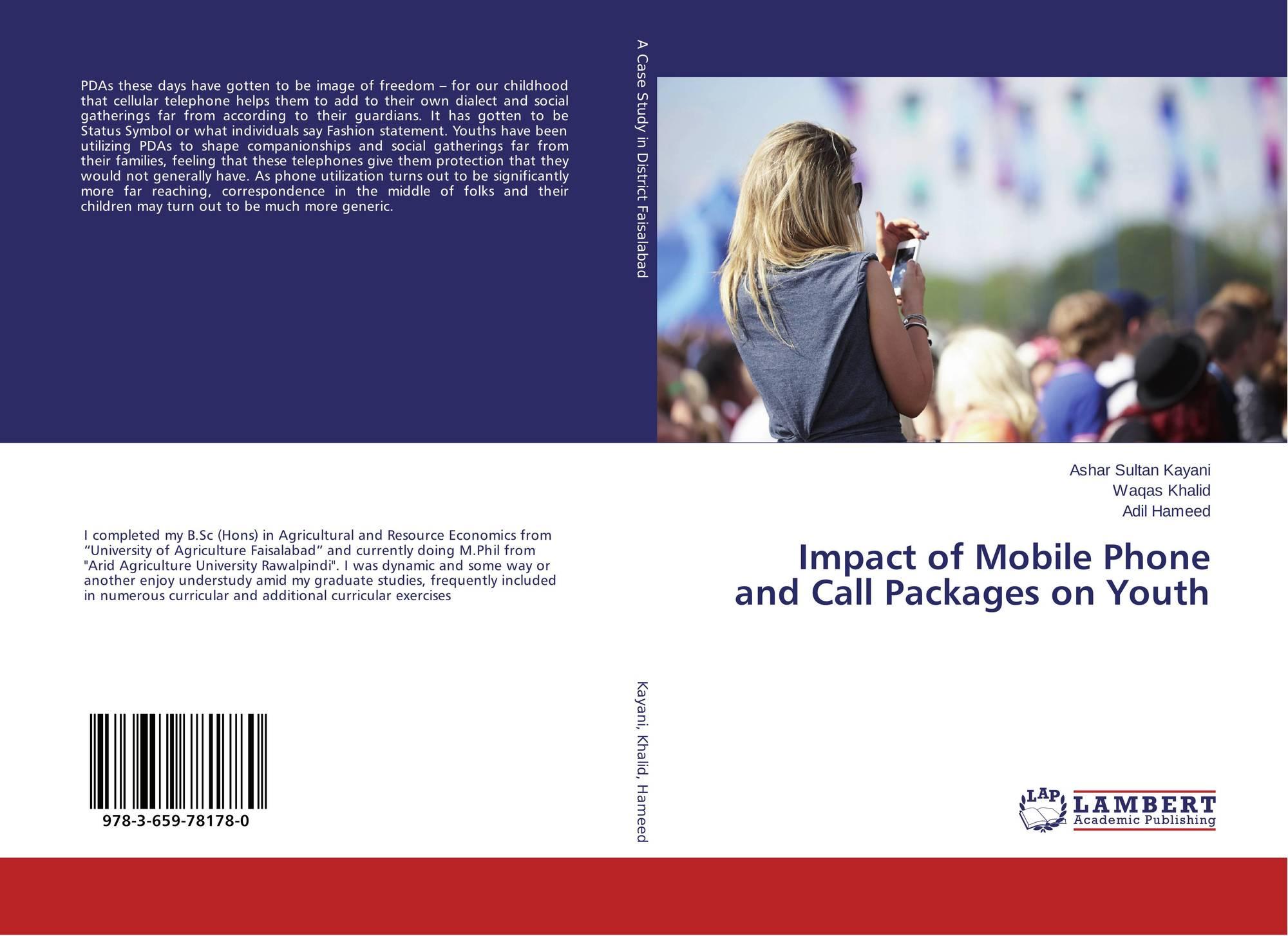 impact of mobile phones essay