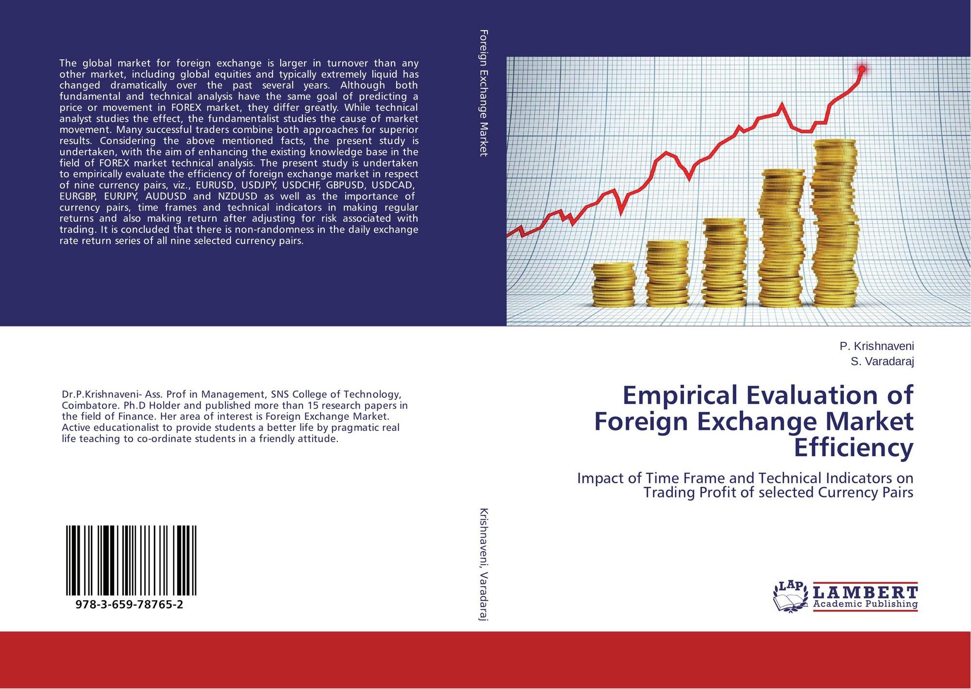 Forex efficient market