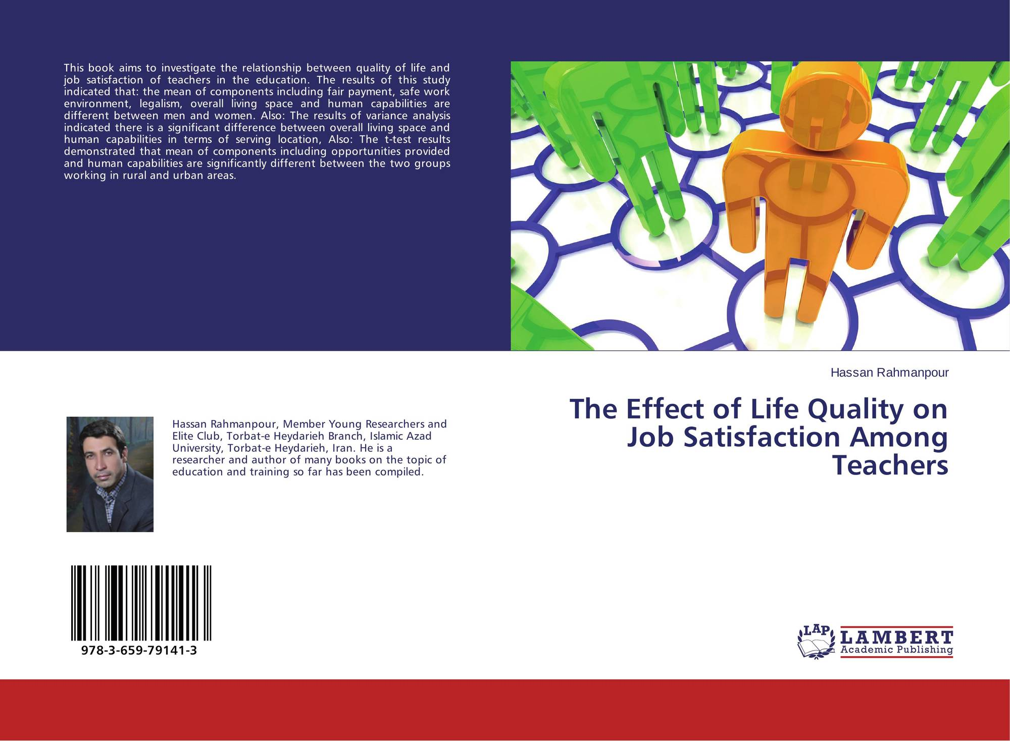 study on effect of quality of