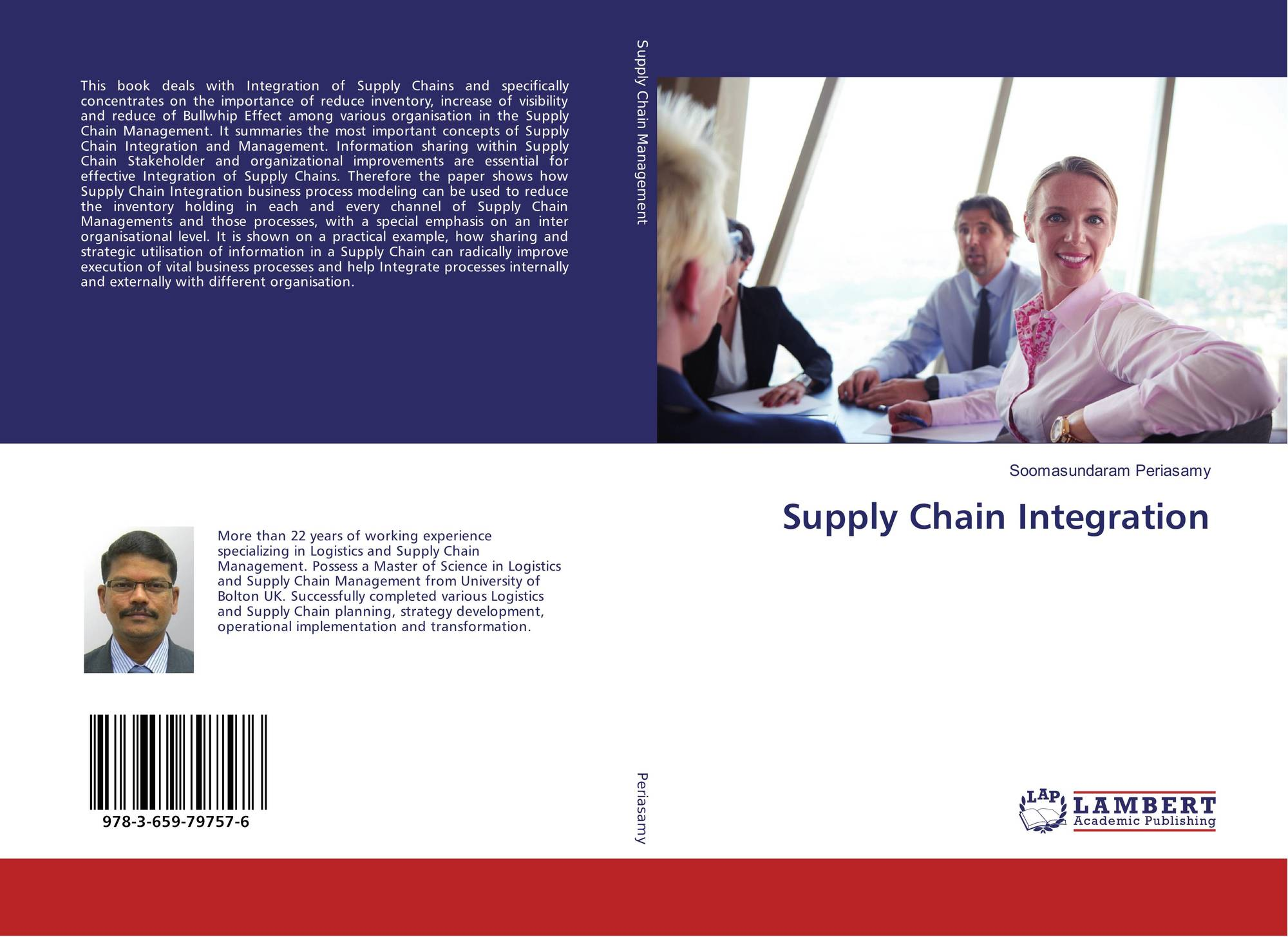 strategic supply chain model paper