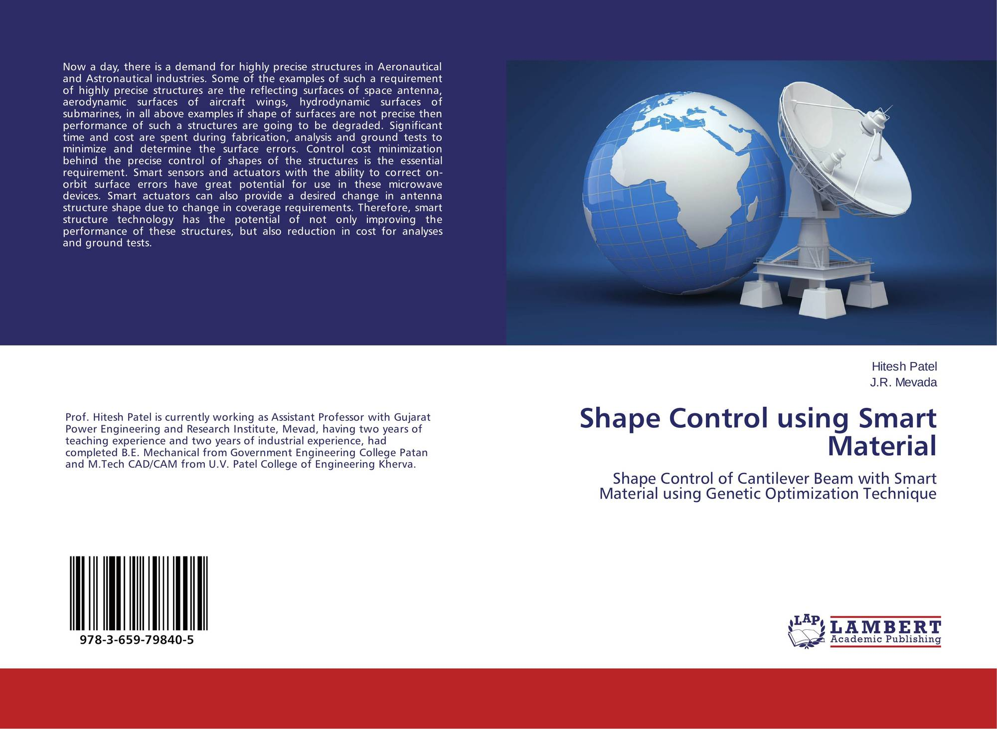 full thesis on vibration control using smart materials Smart materials are increasingly used in structural control of vibration and wave propagation most of existing studies have focused on the vibration control using.