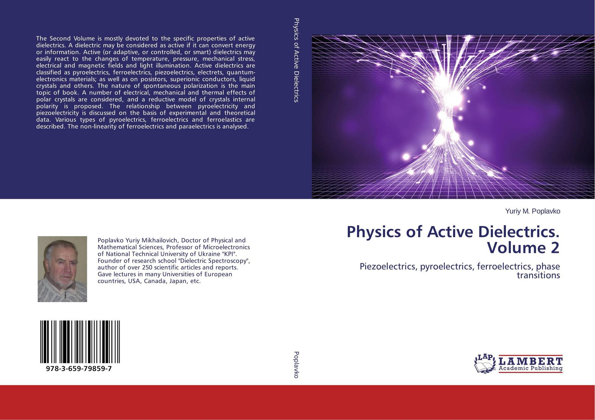 thesis on ferroelectrics
