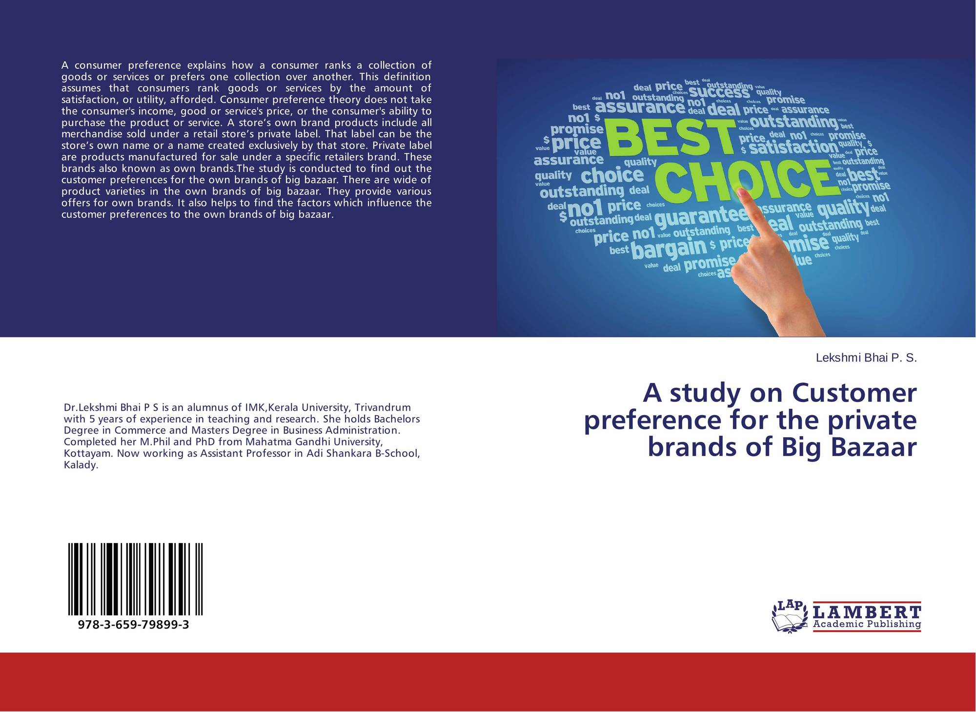 consumer preference in dth service Summer internship project report on a study of customer preference between direct to home (dth) and cable tv services by aviral chetal a0102212184.