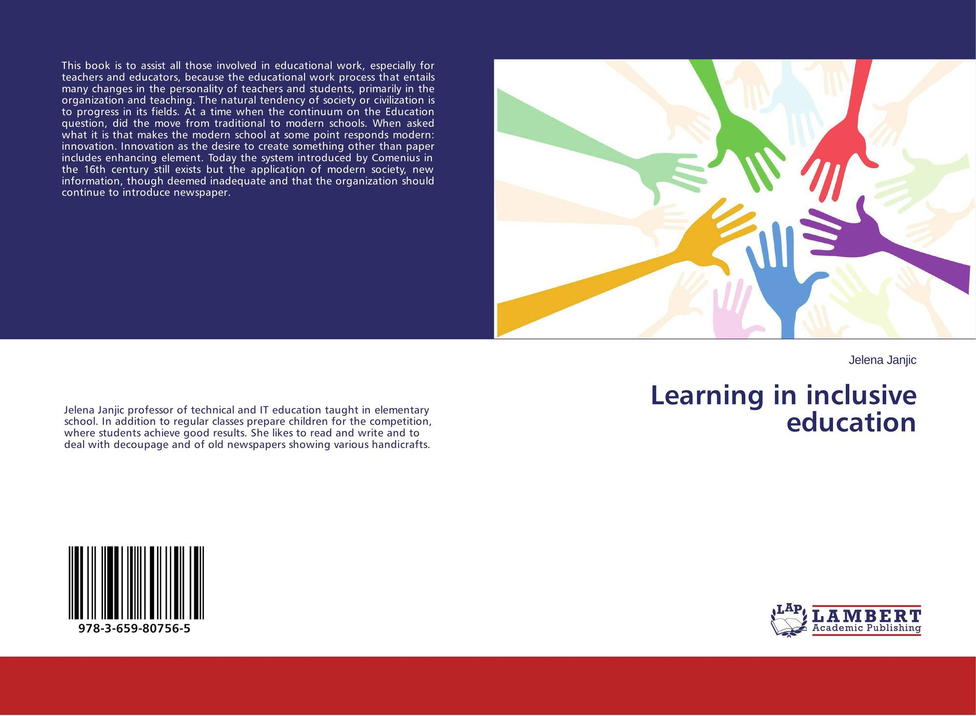 a description of education and all that it entails From descriptions of individual achievement to formal comparisons across time or with other understanding encompasses the ability to use knowledge, and it entails the ability to distinguish education than knowledge, it is a mistake to think that all instruction or assessments should aim for.