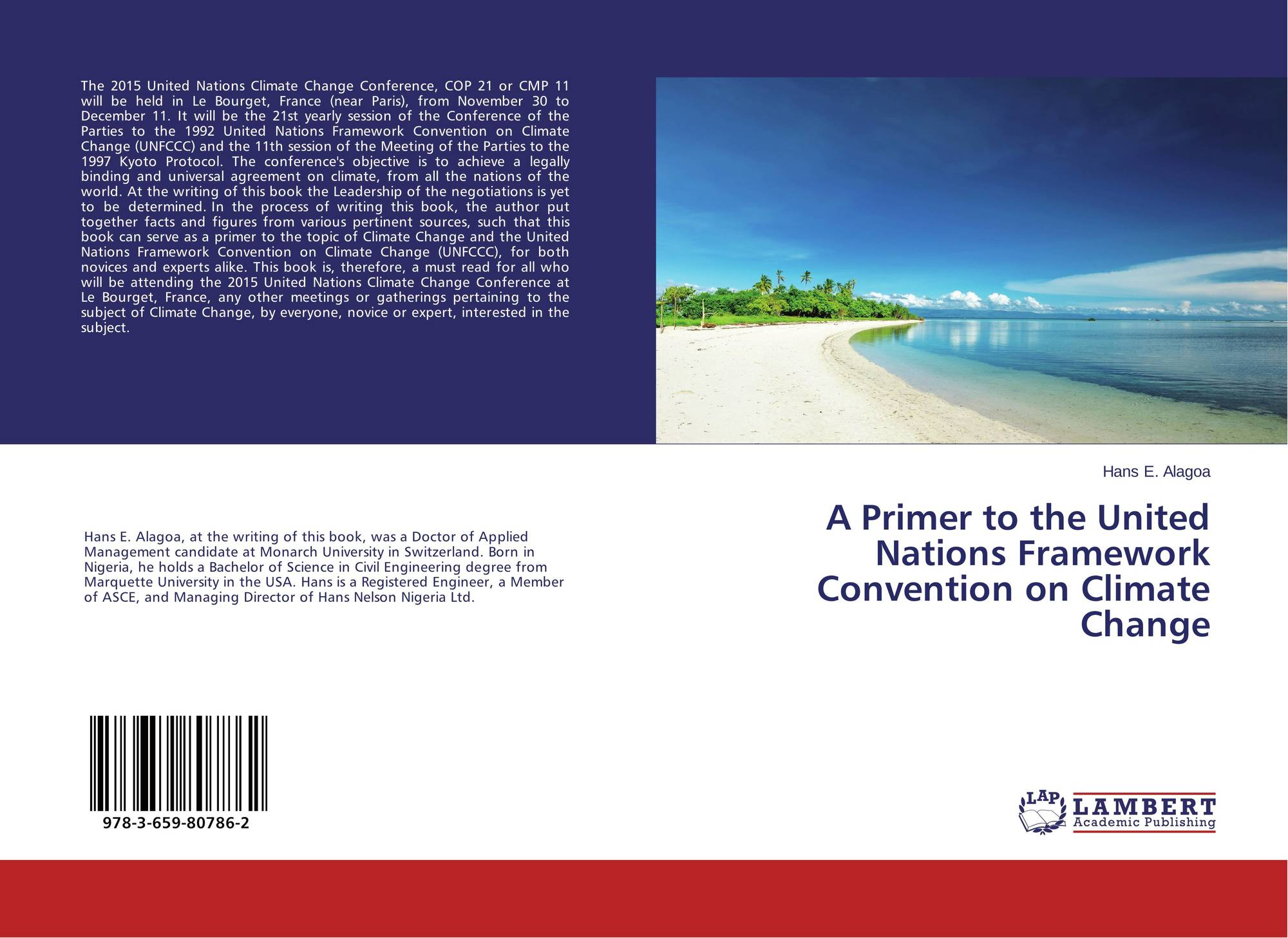 climate change essay framework convention Photo essay  and in the united nations framework convention on climate change (unfccc) unless otherwise indicated, this report uses.