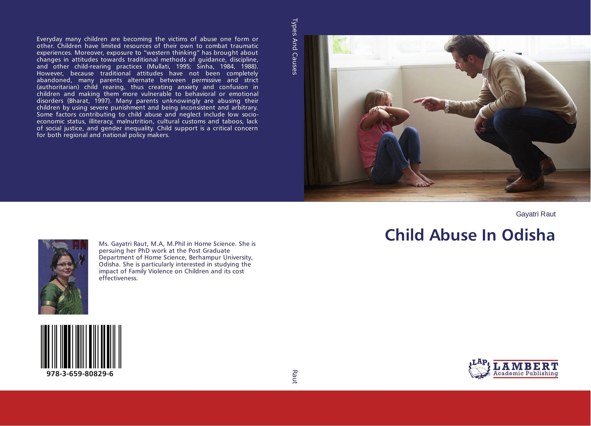 Child Abuse and Neglect: Risk and Protective Factors