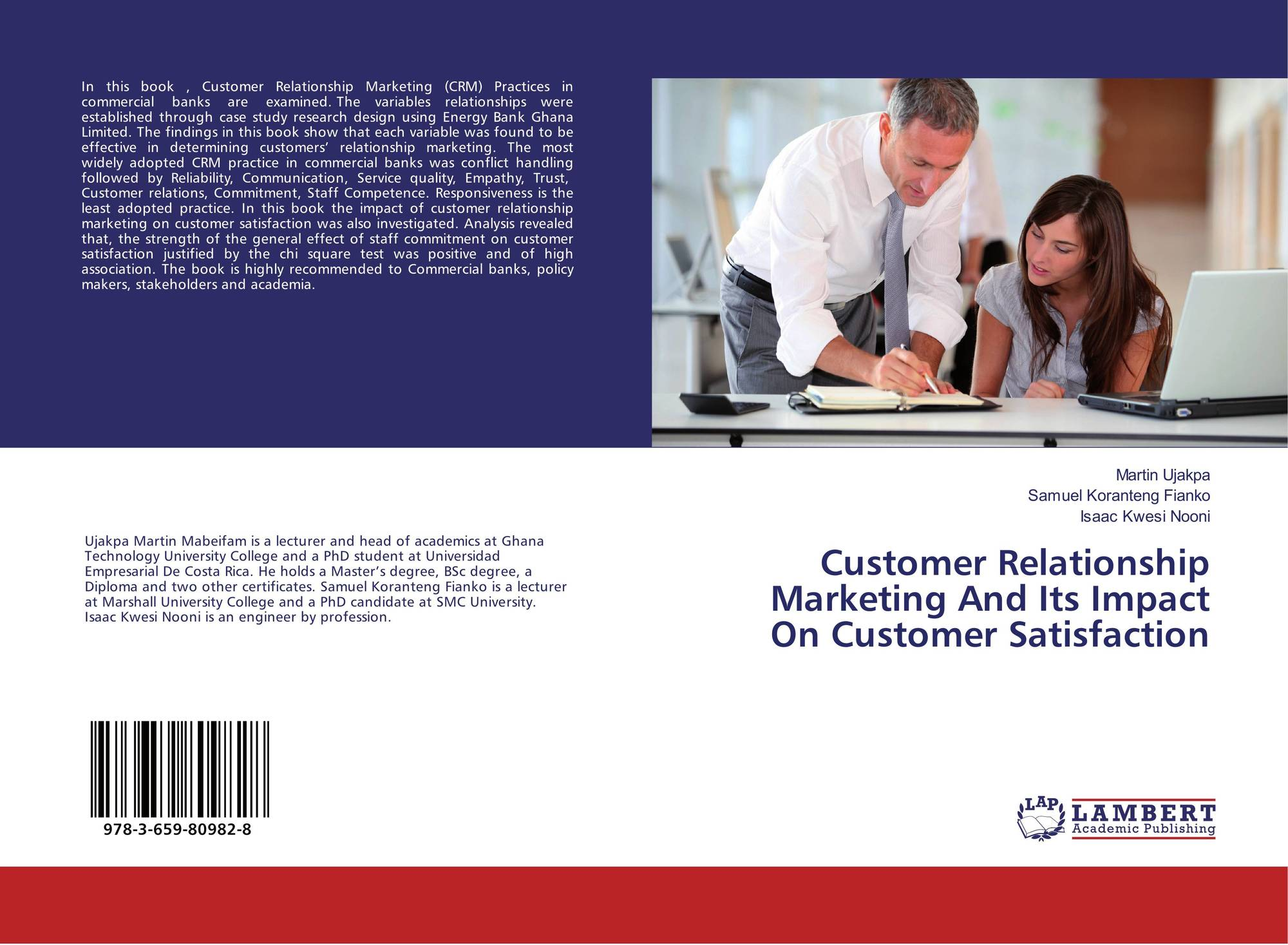 research papers customer relationship marketing Understanding customer relationship business process re-engineering, relationship marketing the emerald research register for this journal is available.