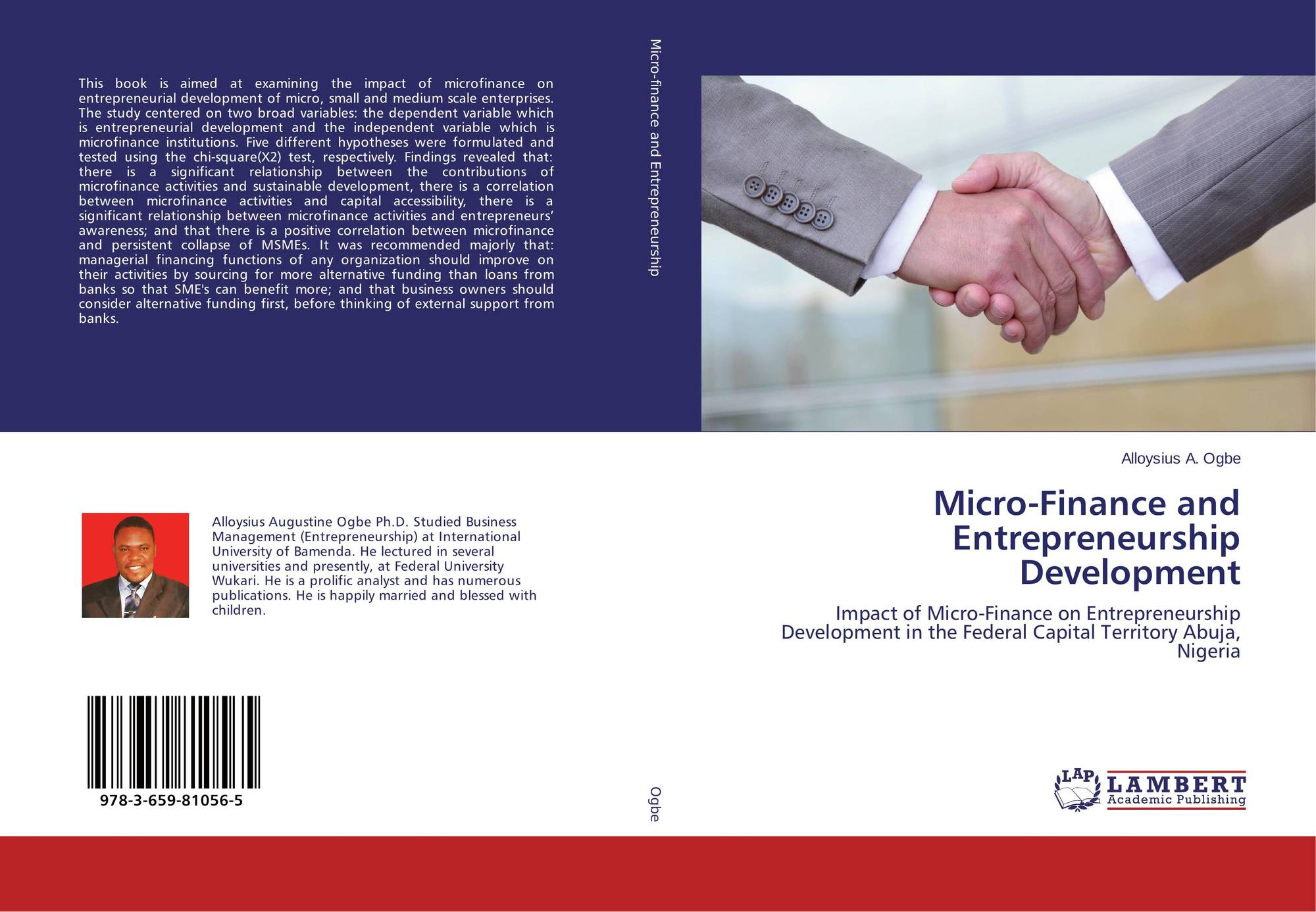 impact of microfinance upon developing countries essay