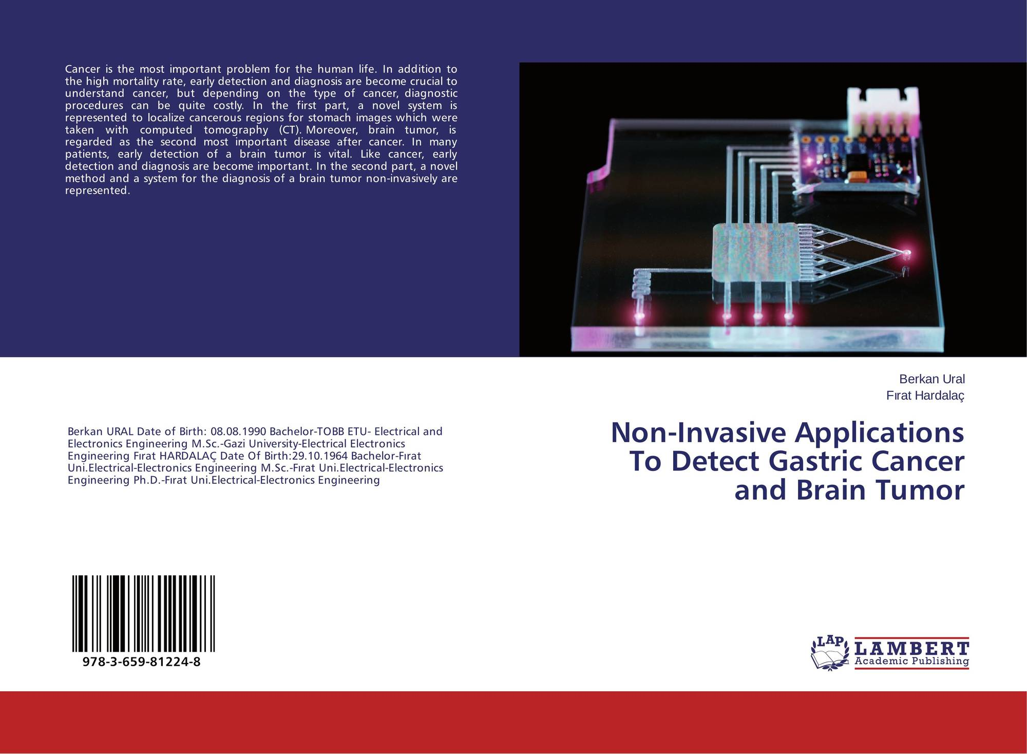 Non-Invasive Applications To Detect Gastric Cancer and ...