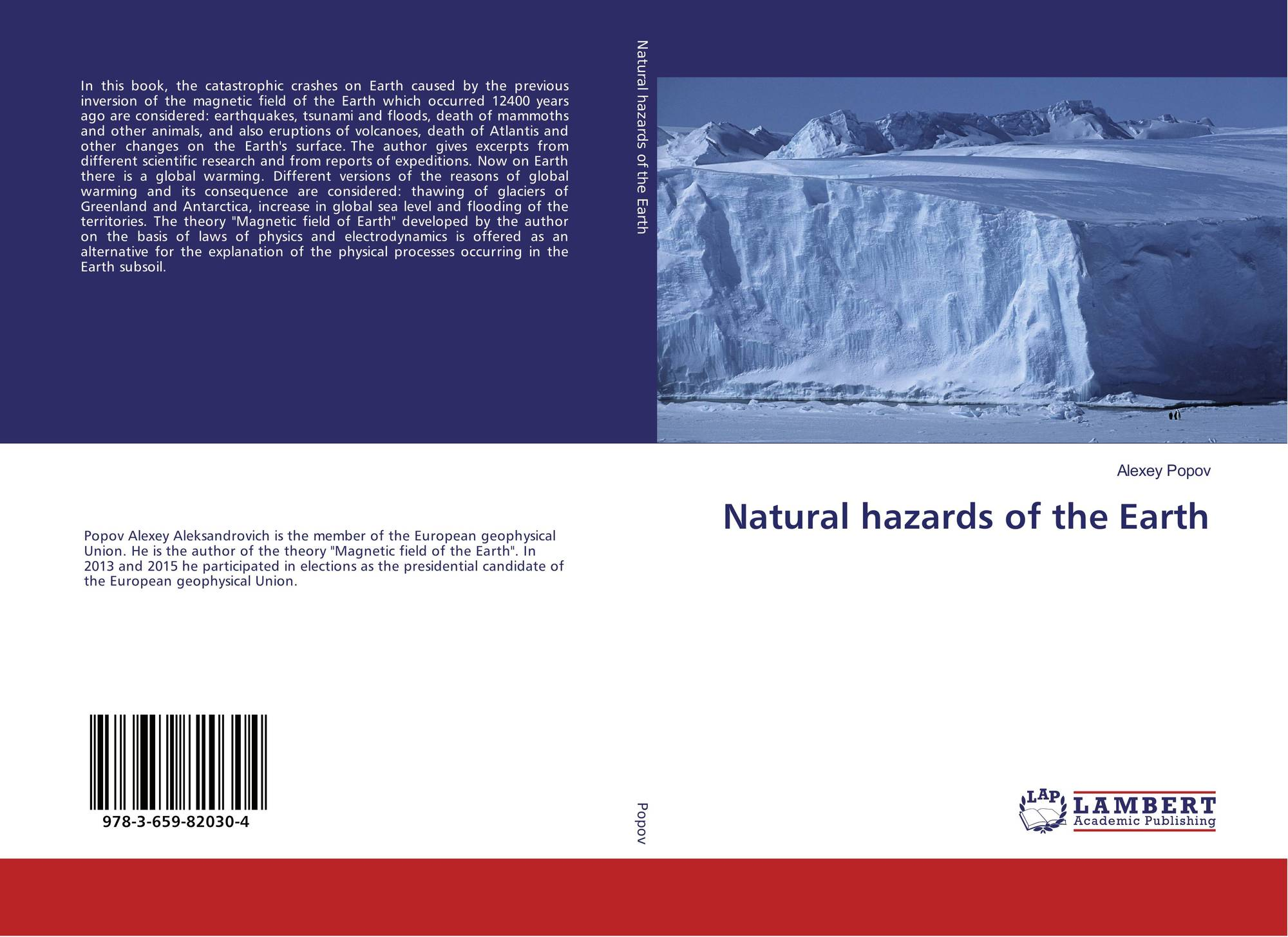earth hazards Problems and risks in the domain of earth system governance include global warming it is hard to estimate the magnitude of the risk from this or other dangers.