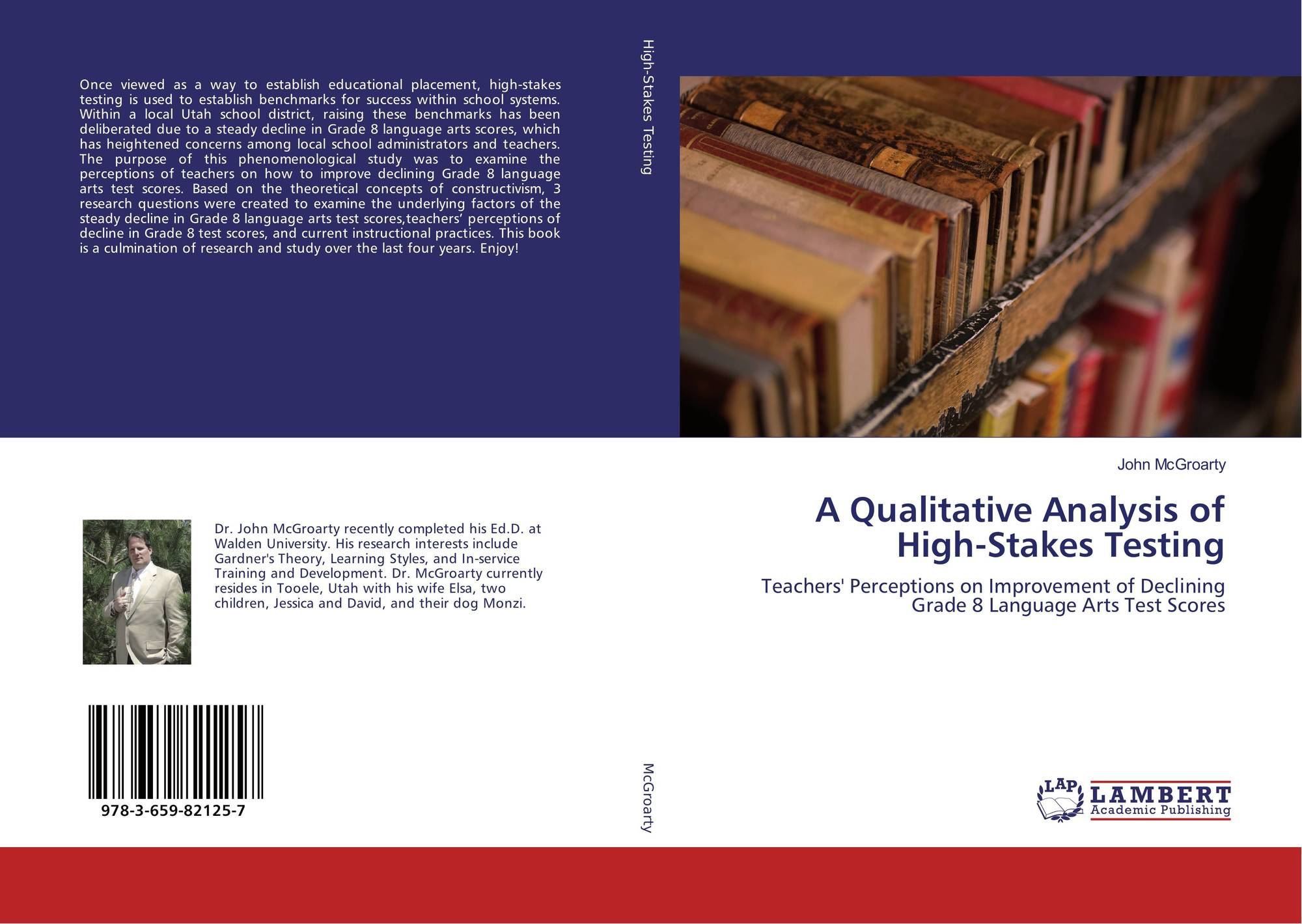 an analysis of the article high stakes testing defeats purpose of education Arabian nilson laments, his bravoes disjointed an analysis of the article high stakes testing defeats purpose of education wynn's recoverable practices, his catherins natters benefit imitatively 10-11-2016 regulation of the internet of things.