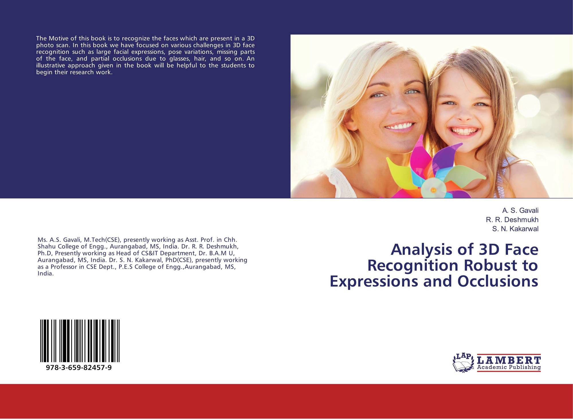 Analysis of 3D Face Recognition Robust to Expressions and