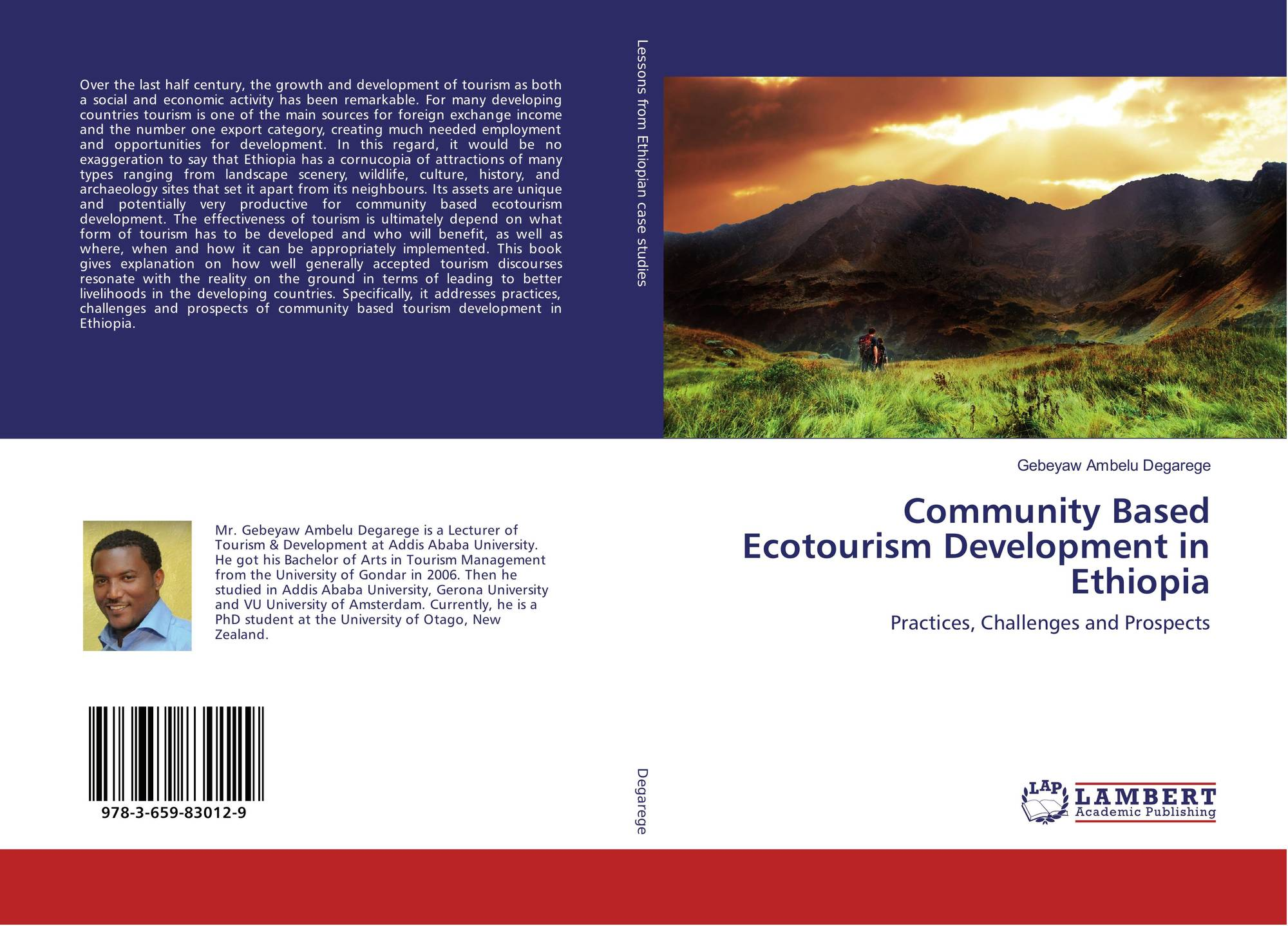 challenges and practices of tourism development in ethiopia pdf