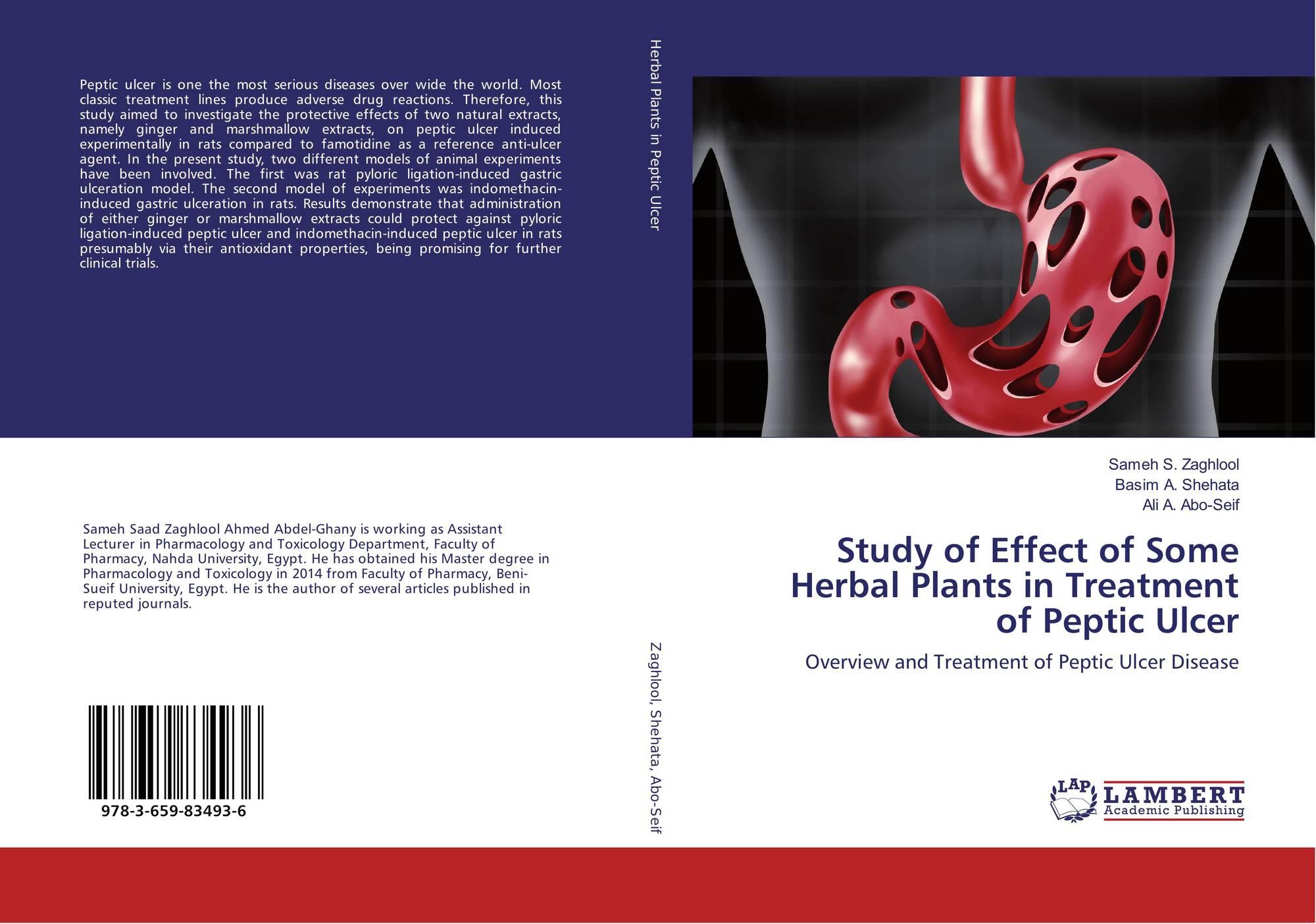 A study of plants
