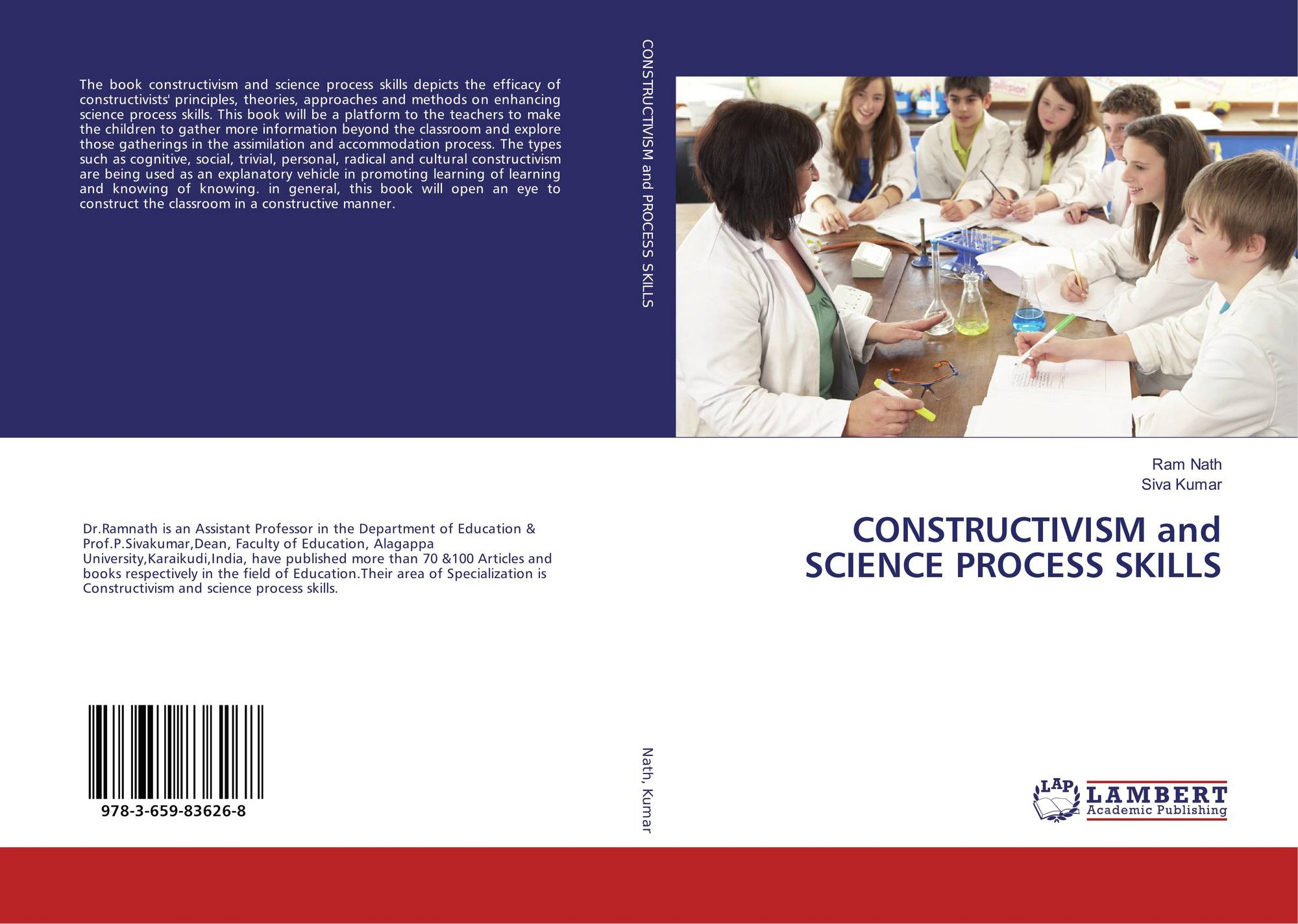 constructivism in academic curriculum Many published scholars argue for constructivism as a basis for academic advising theory however, few have discussed the commensurate ontological assumptions of constructivist thinking potential problems with the metaphysical view of the student in contemporary academic advising may be.