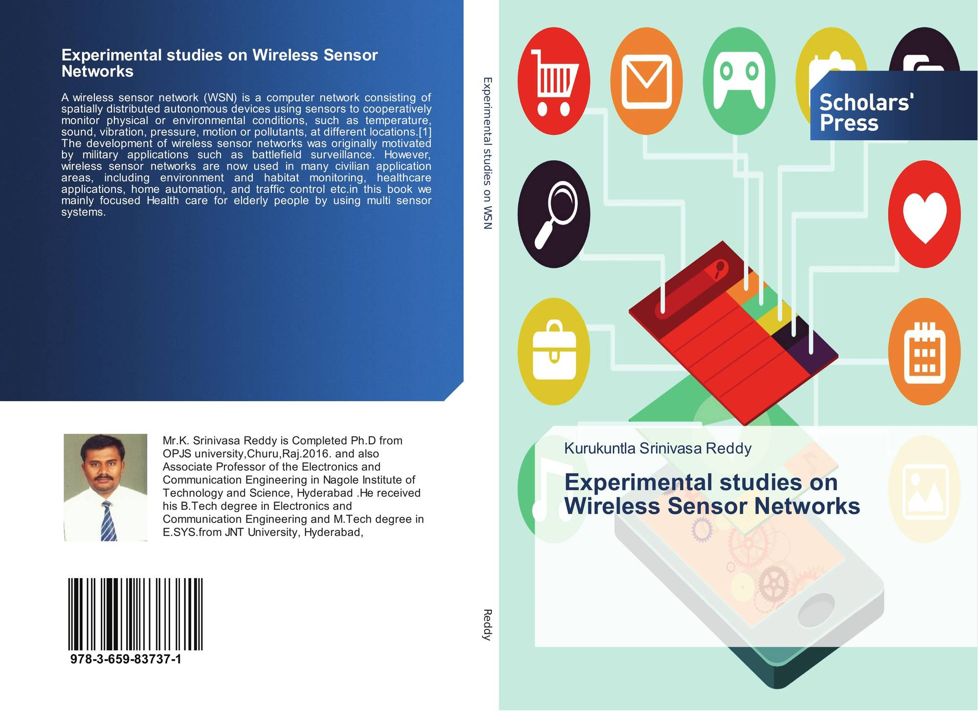 research on wireless sensor networks wsn Wireless sensor networks: a great opportunity for researchers in developing countries marco zennaro, bjorn pehrson royal institute of technology - kthse-100 44 stockholm development problems, but also to facilitate research activities in.