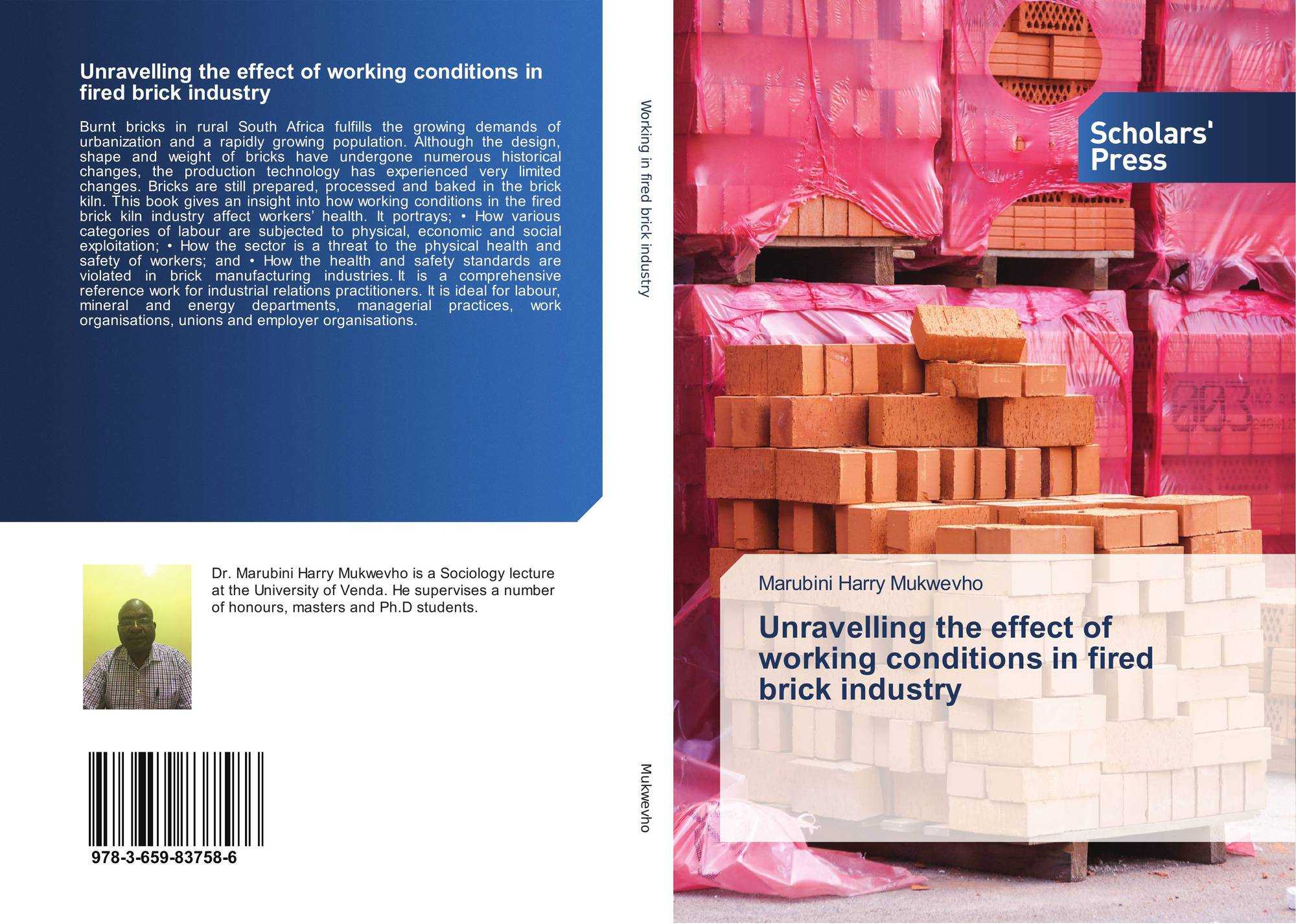 impacts of working condition on productivity Conditions is likely to have some impact on their ability to work productively productivity is a broad measure of a variety of aggregate behaviors and despite interest in the.