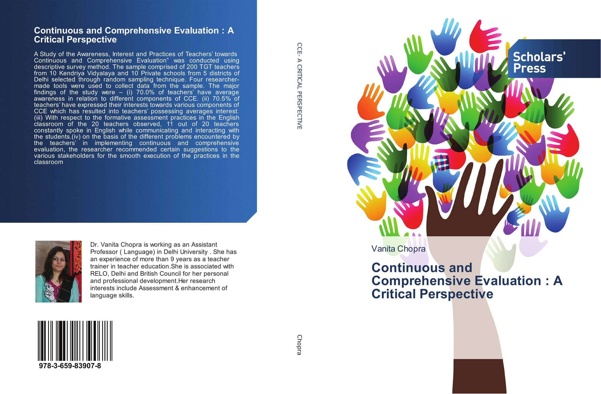 the continuous and comprehensive evaluation Continuous and comprehensive evaluation iii acknowledgements advisory shri vineet joshi, chairman, central board of secondary education (cbse) prof marmar.