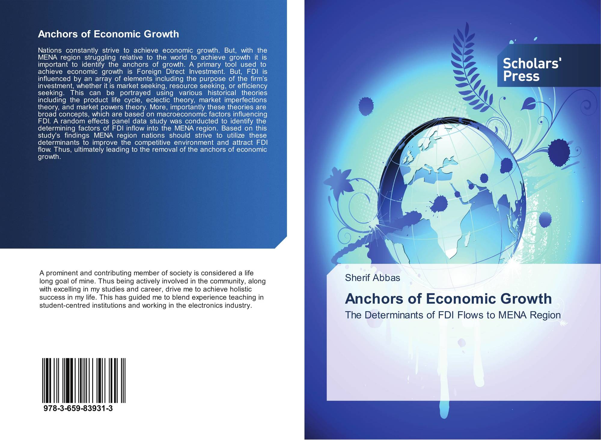 determinants of gdp growth in pakistan Pakistan's growth experience over the past sixty years is both impressive and   the main determinants of economic growth that have found empirical validity.